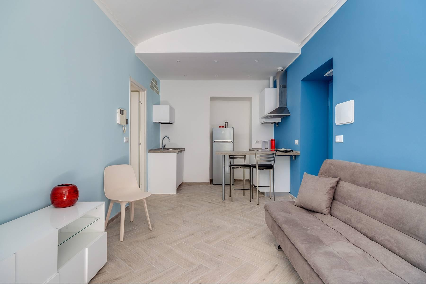 Tranquillo appartamento ristrutturato - 2