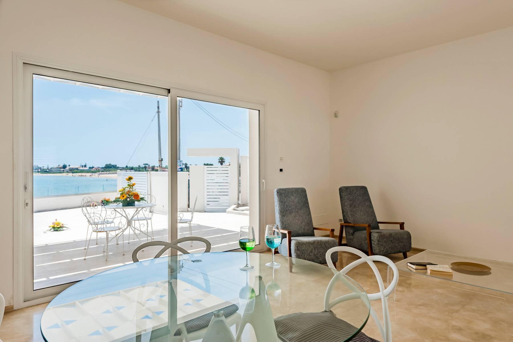 Exclusive villa with sea view in Avola - 7