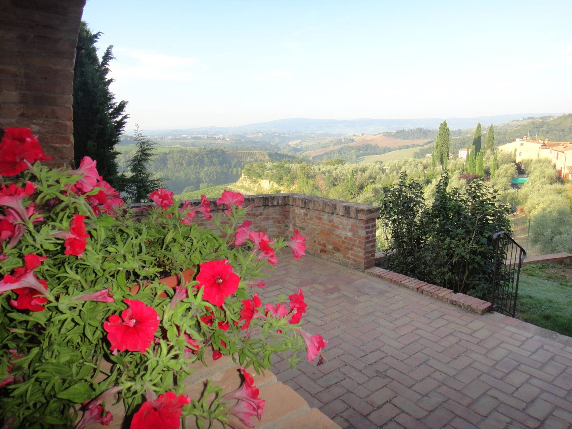 Charming country house  on the Tuscan hills - 6