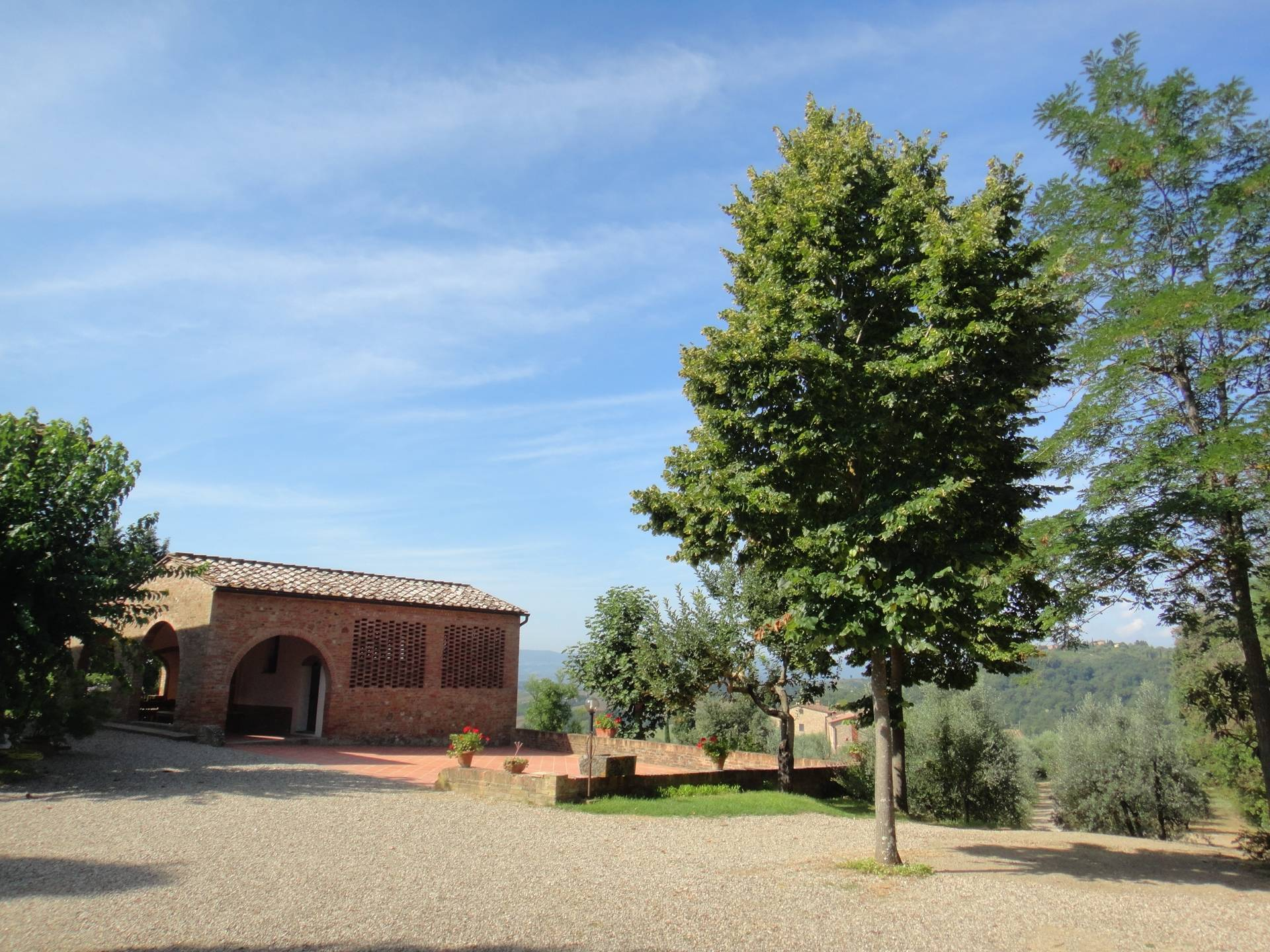 Charming country house  on the Tuscan hills - 3