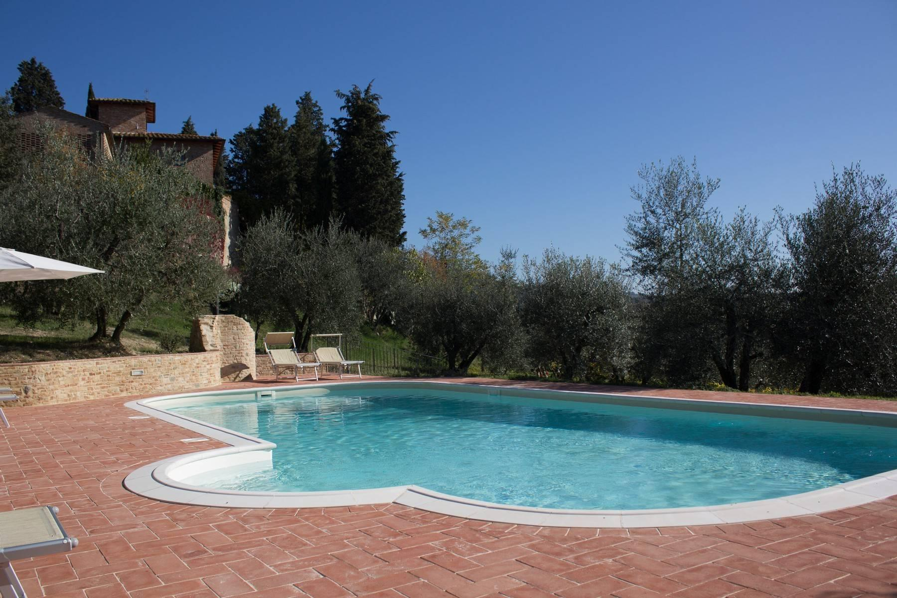Charming country house  on the Tuscan hills - 20
