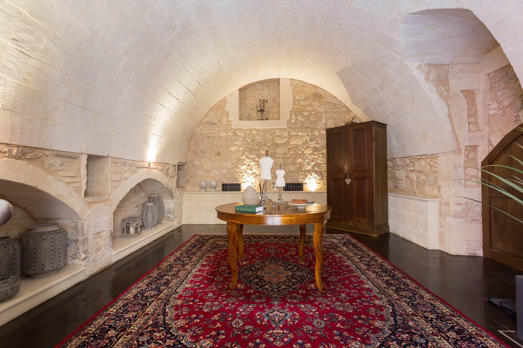 Casa di pregio nel centro storico di Ragusa - 3