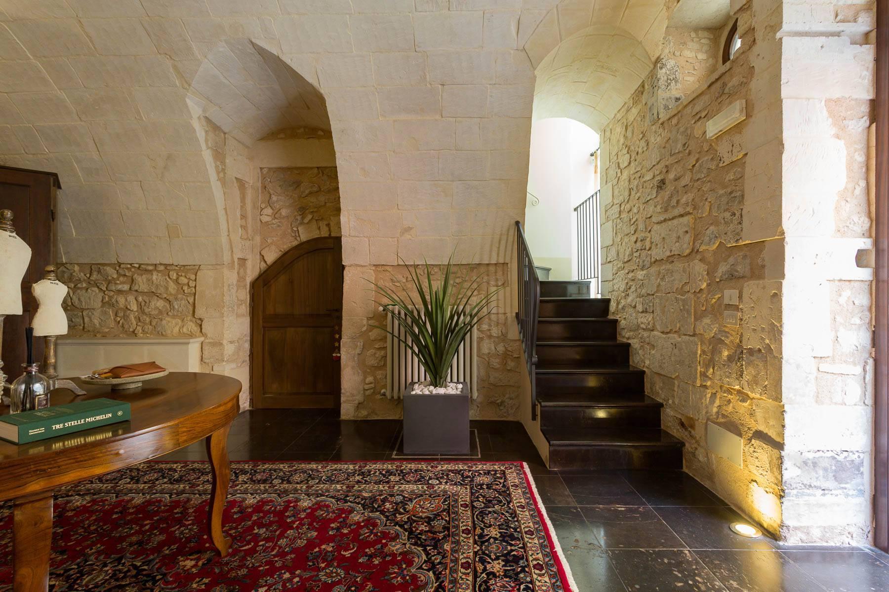 Casa di pregio nel centro storico di Ragusa - 1