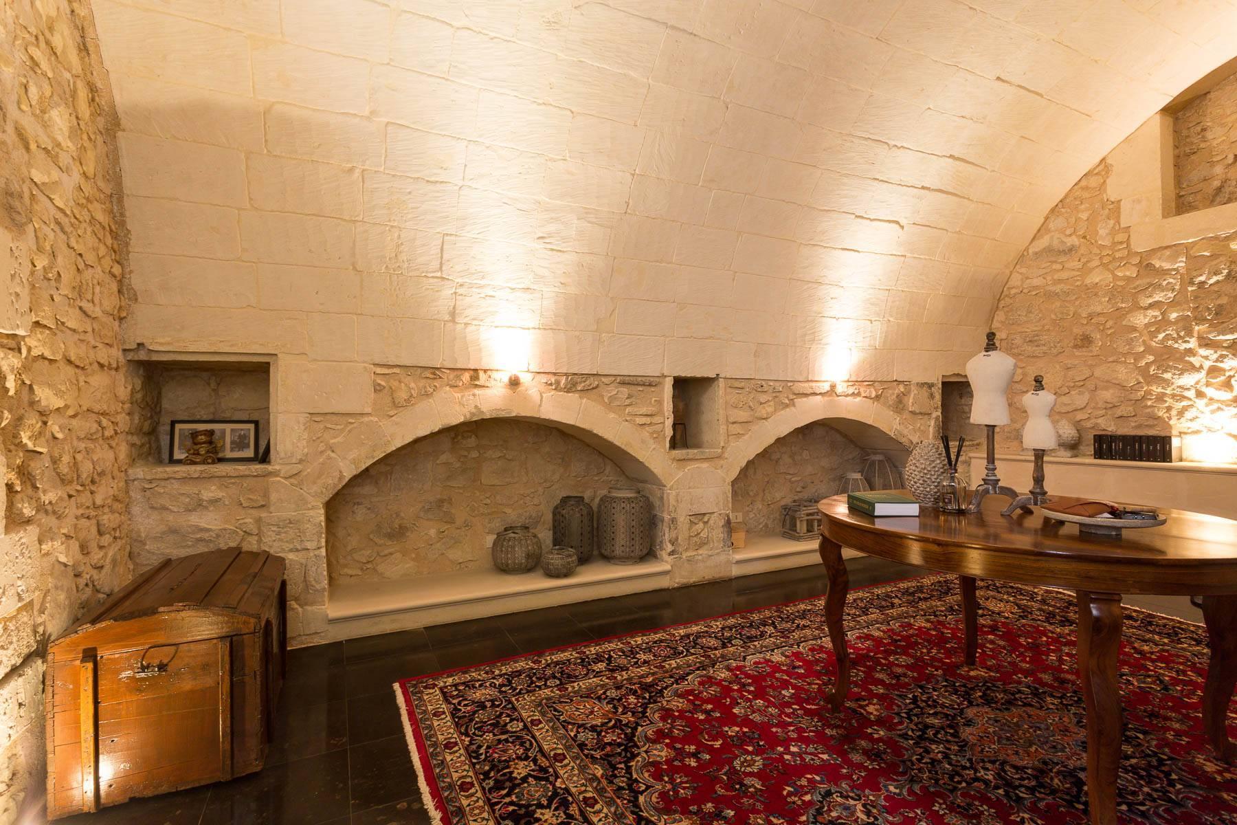 Renommiertes Haus im historischen Zentrum von Ragusa - 10