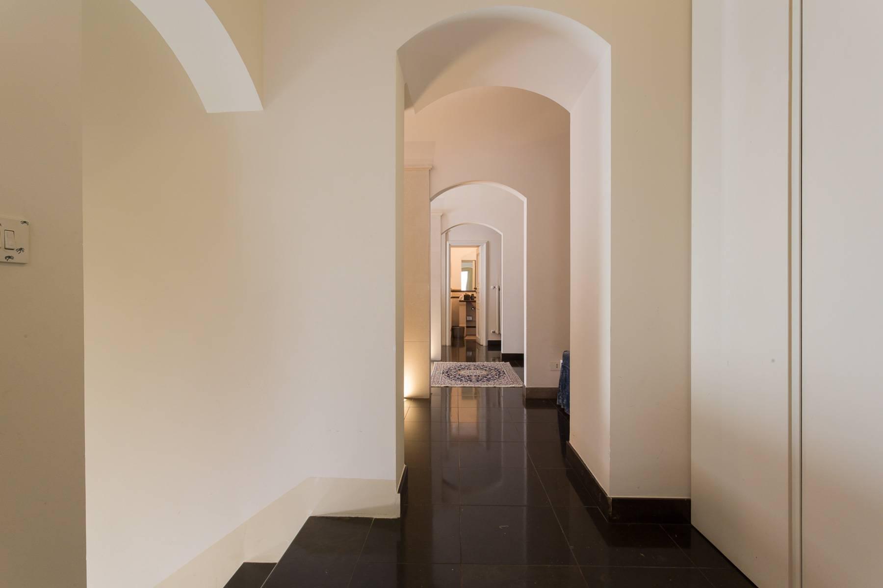 Casa di pregio nel centro storico di Ragusa - 21