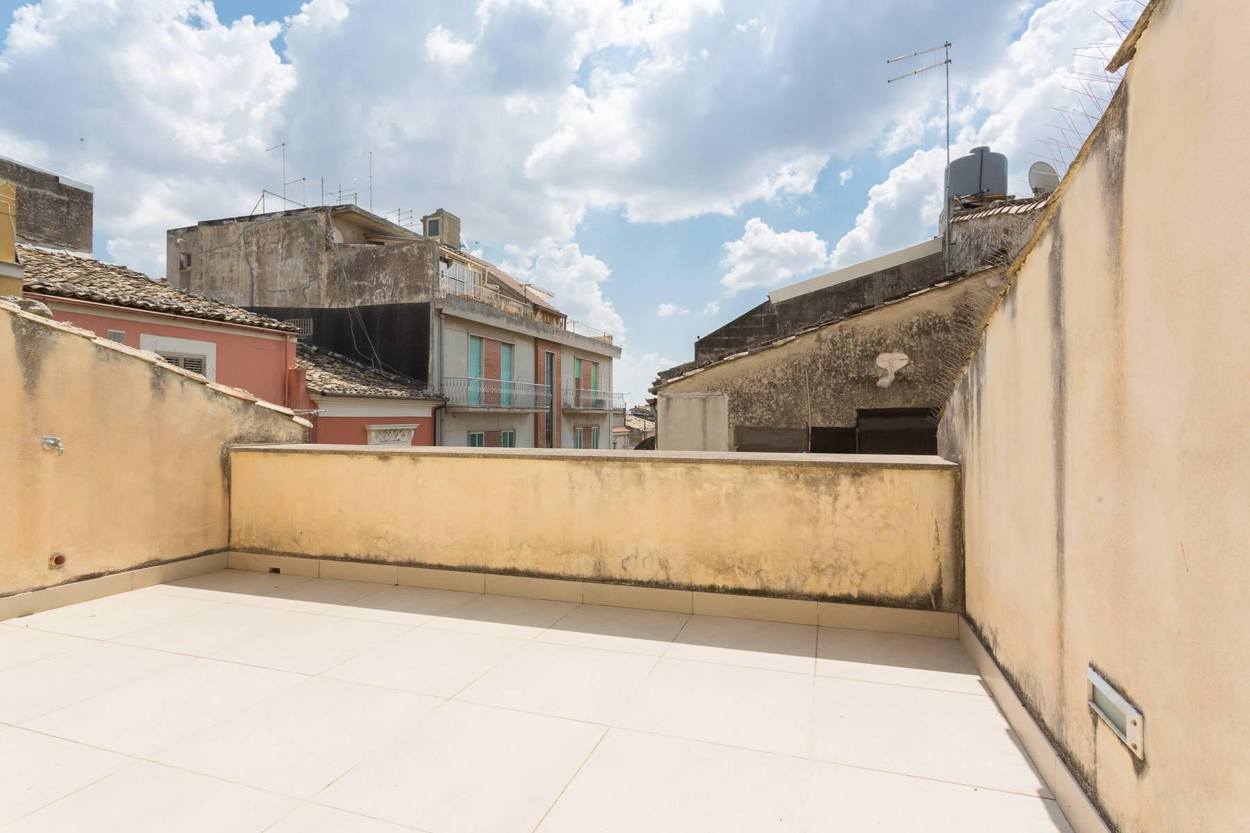 Casa di pregio nel centro storico di Ragusa - 39