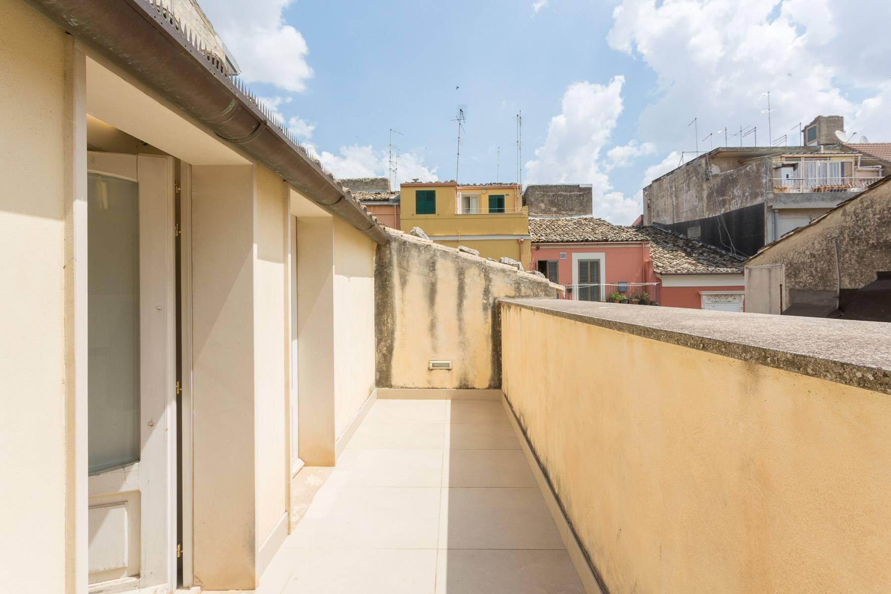 Casa di pregio nel centro storico di Ragusa - 42