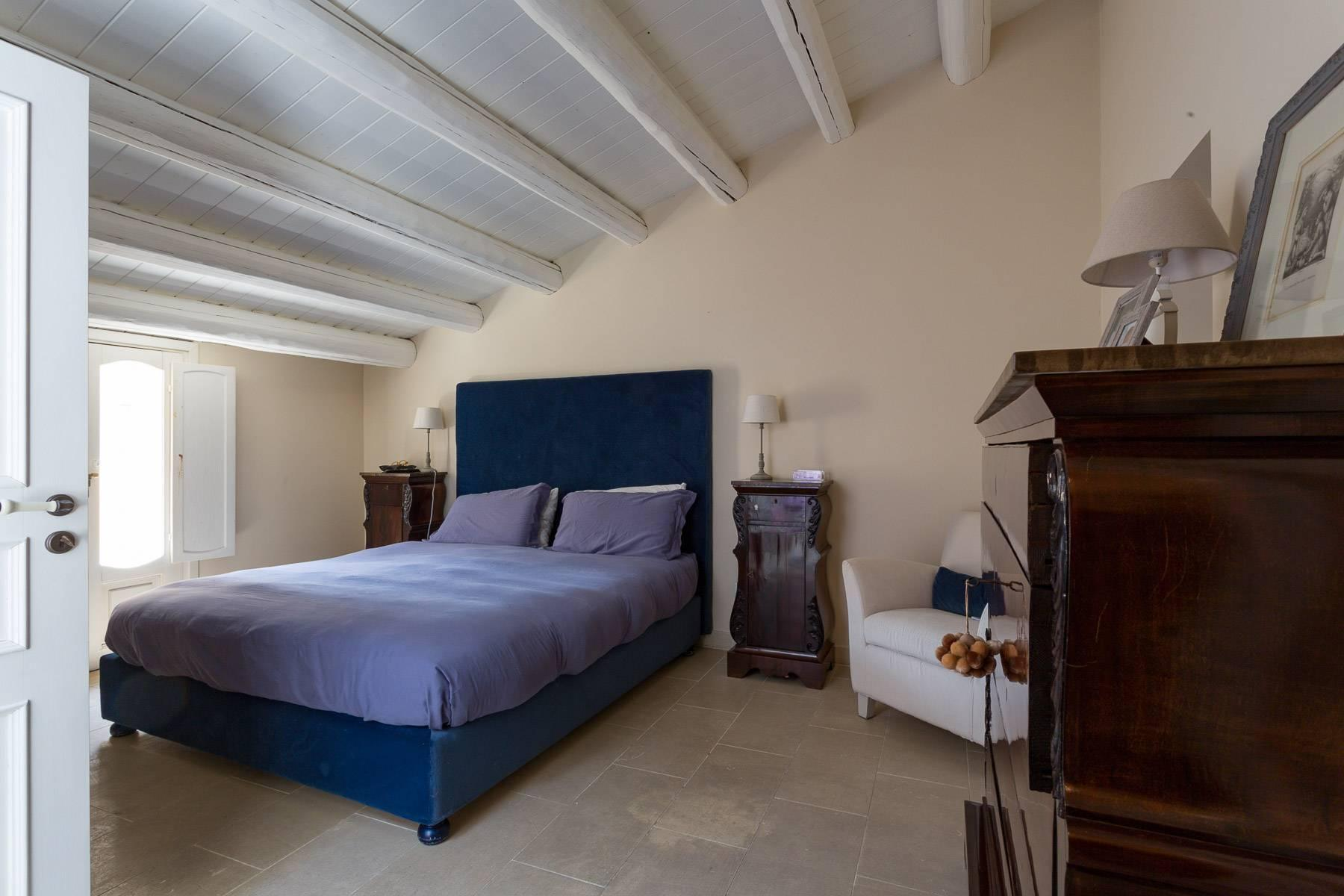 Renommiertes Haus im historischen Zentrum von Ragusa - 18