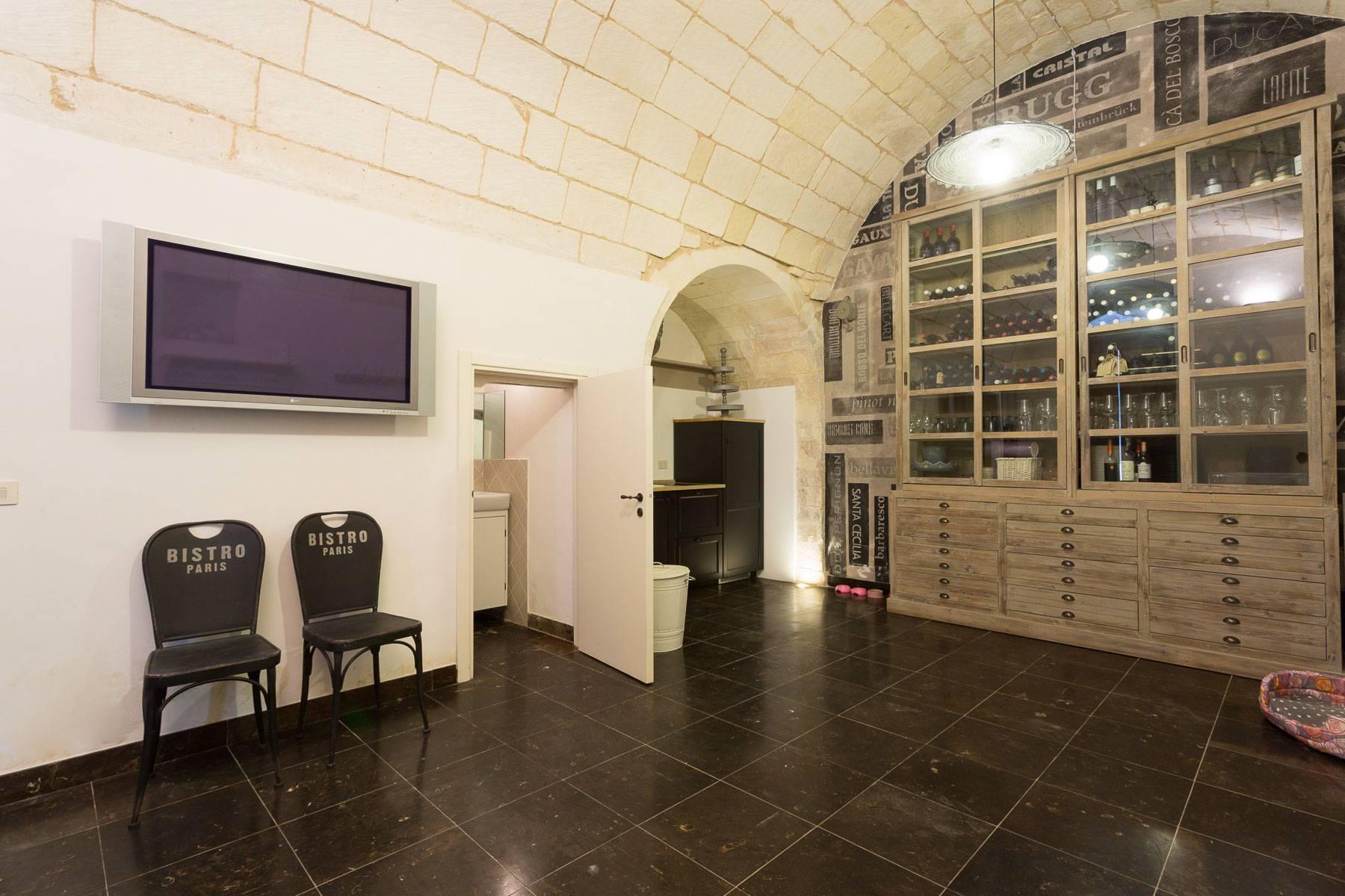 Casa di pregio nel centro storico di Ragusa - 33