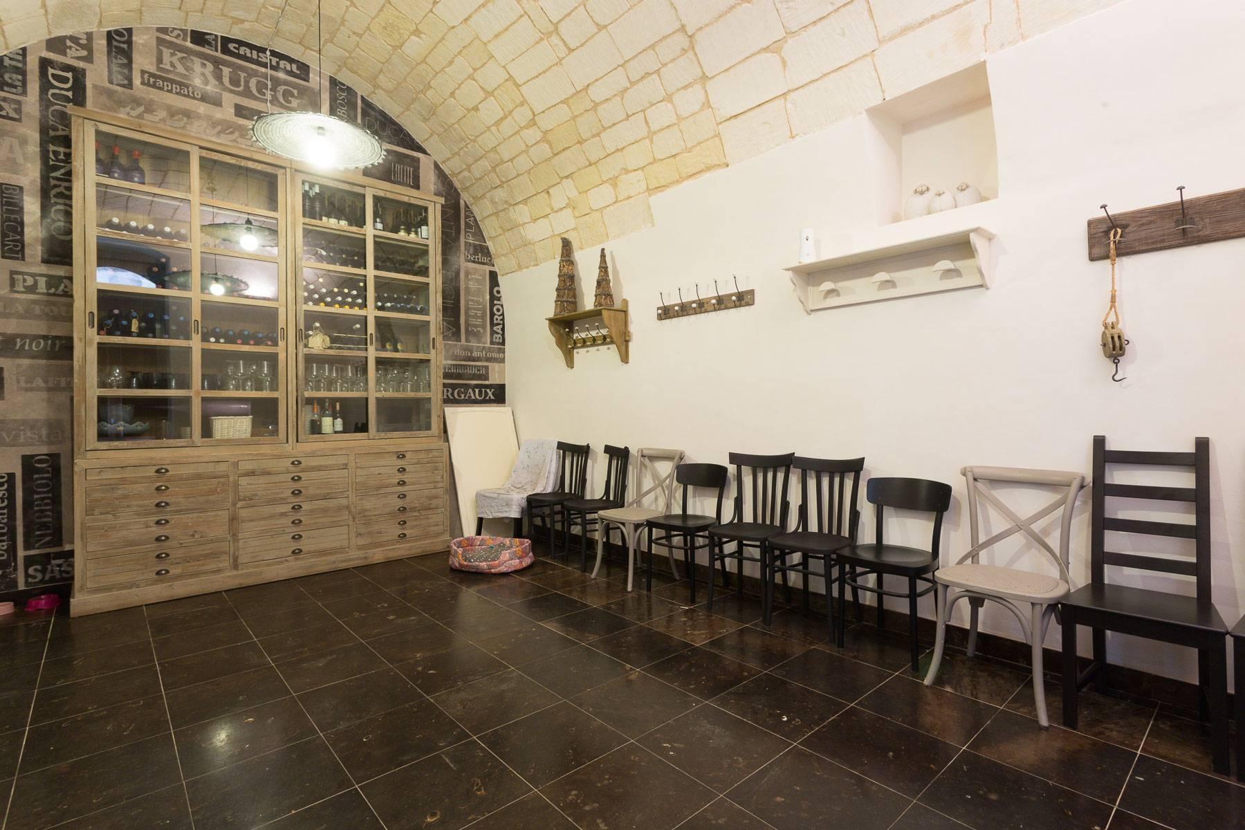 Casa di pregio nel centro storico di Ragusa - 44
