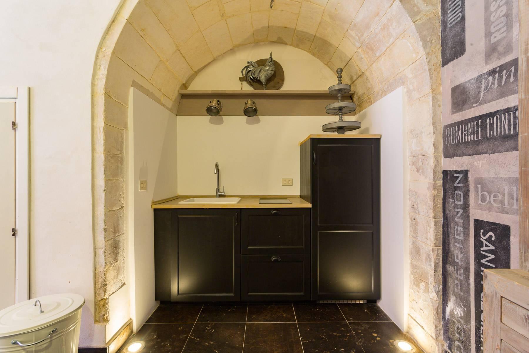 Casa di pregio nel centro storico di Ragusa - 16
