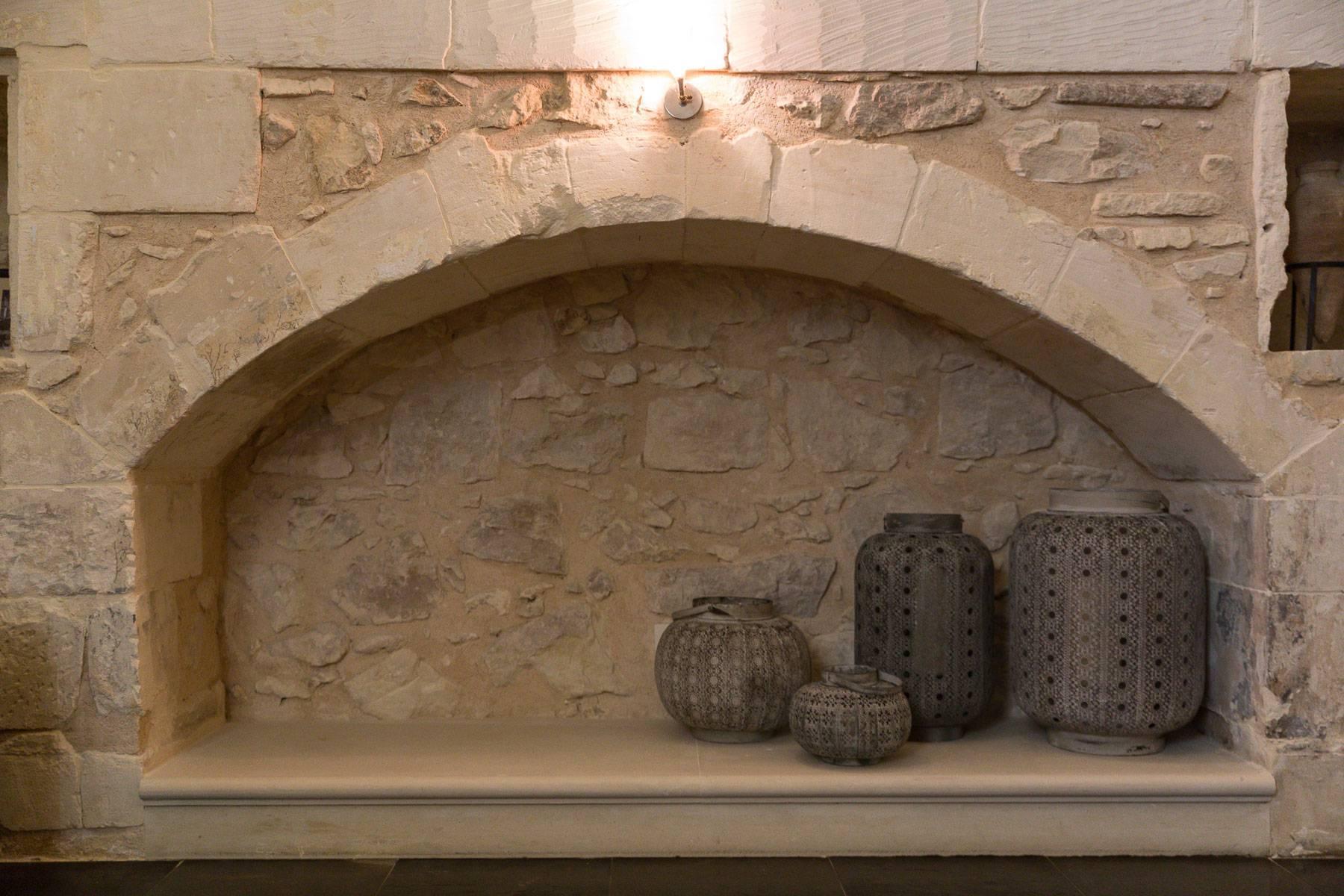 Casa di pregio nel centro storico di Ragusa - 45
