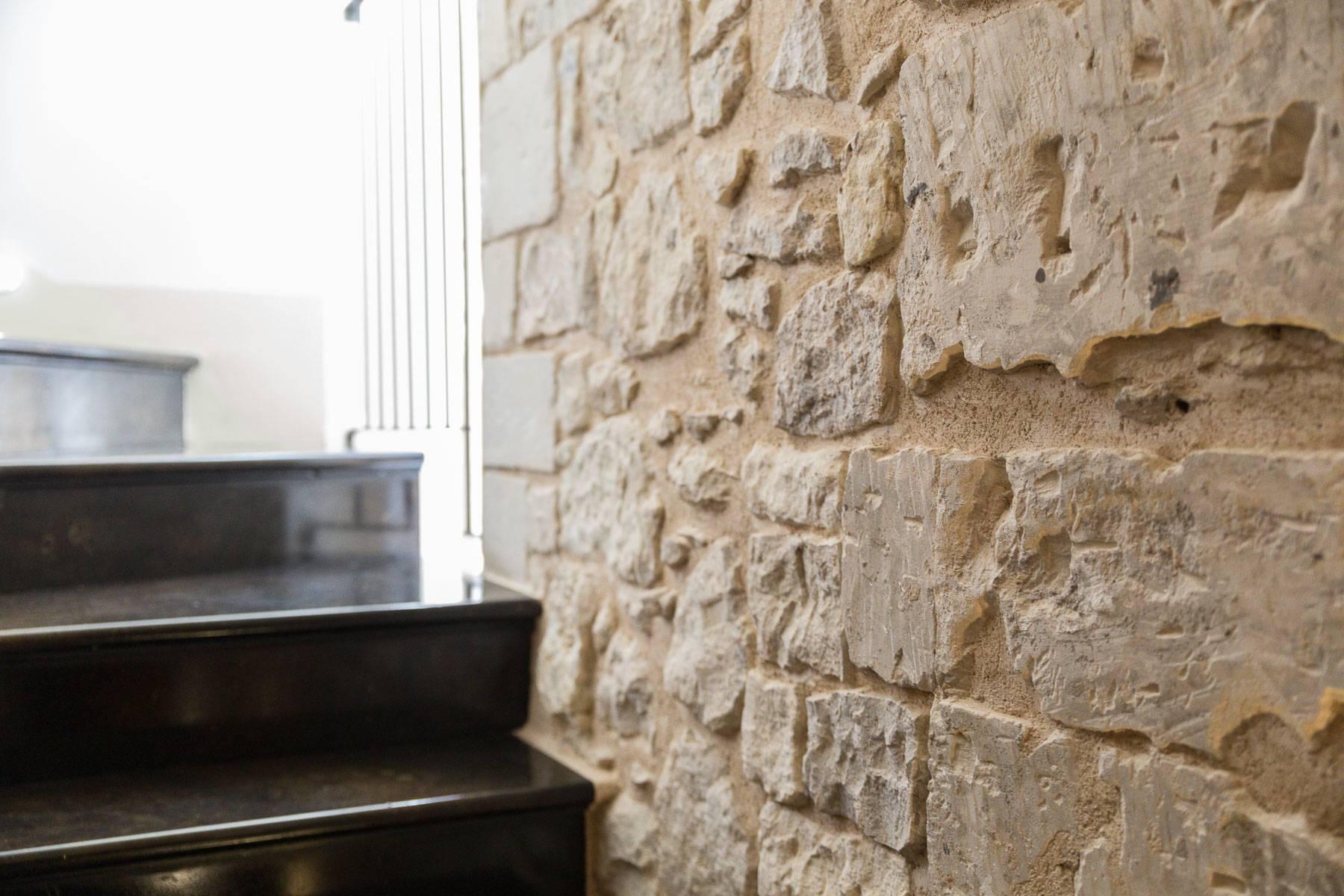 Casa di pregio nel centro storico di Ragusa - 34