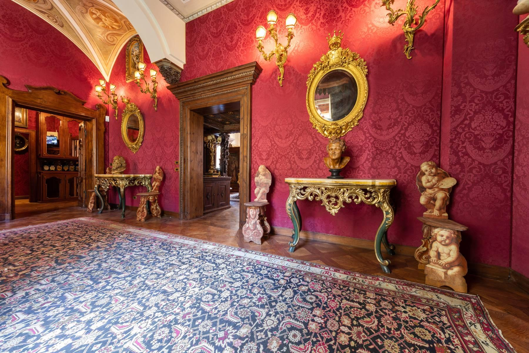 Palazzo Tanari, una perla del barocco emiliano - 4