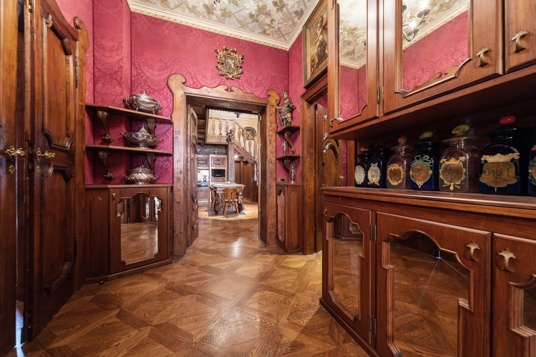 Palazzo Tanari, una perla del barocco emiliano - 5