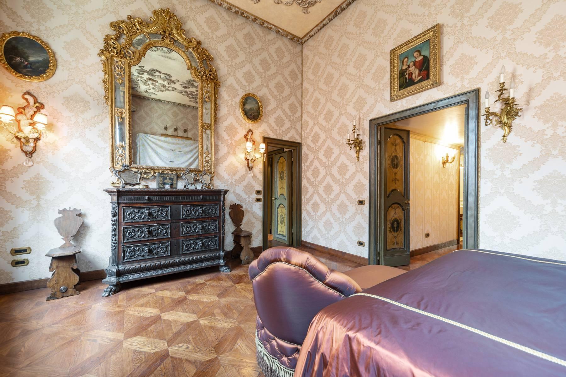 Palazzo Tanari, una perla del barocco emiliano - 16
