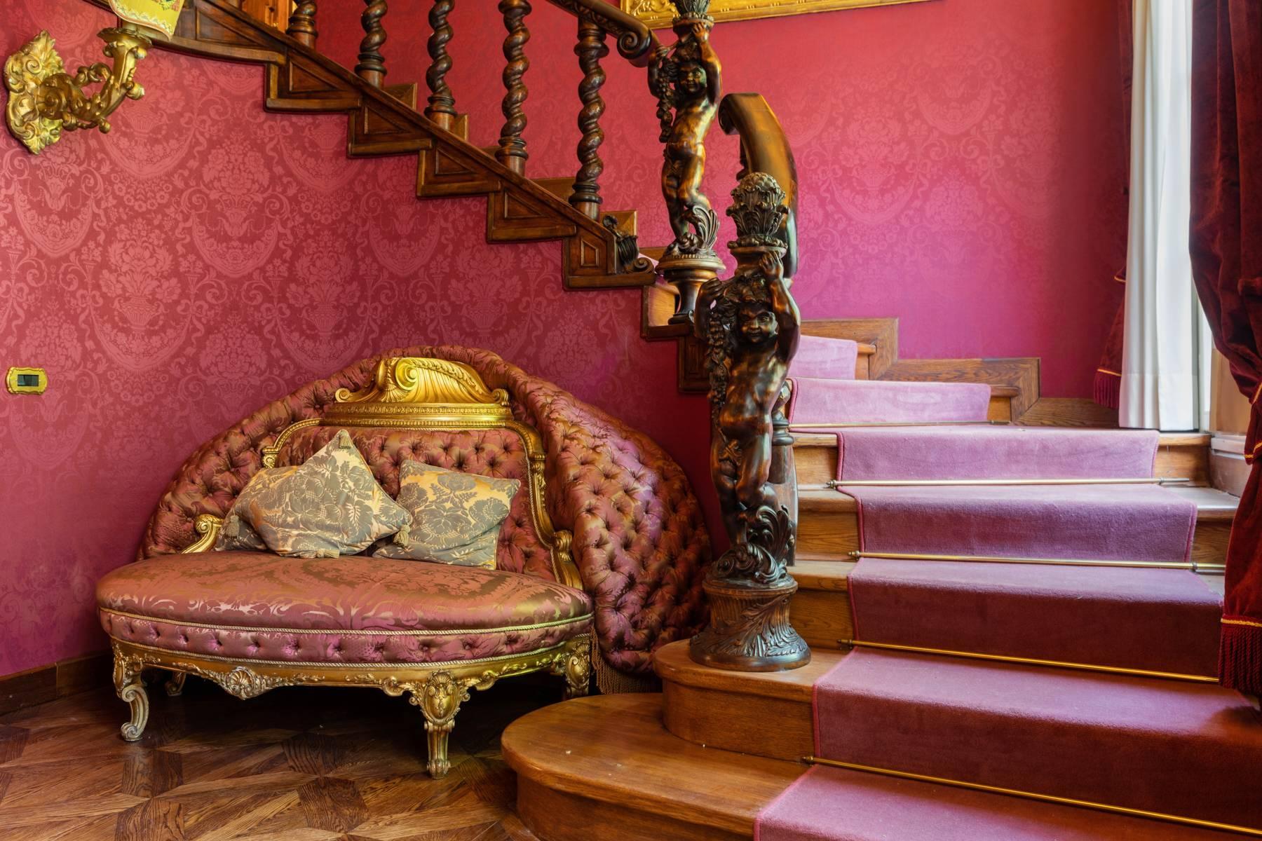 Palazzo Tanari, una perla del barocco emiliano - 3