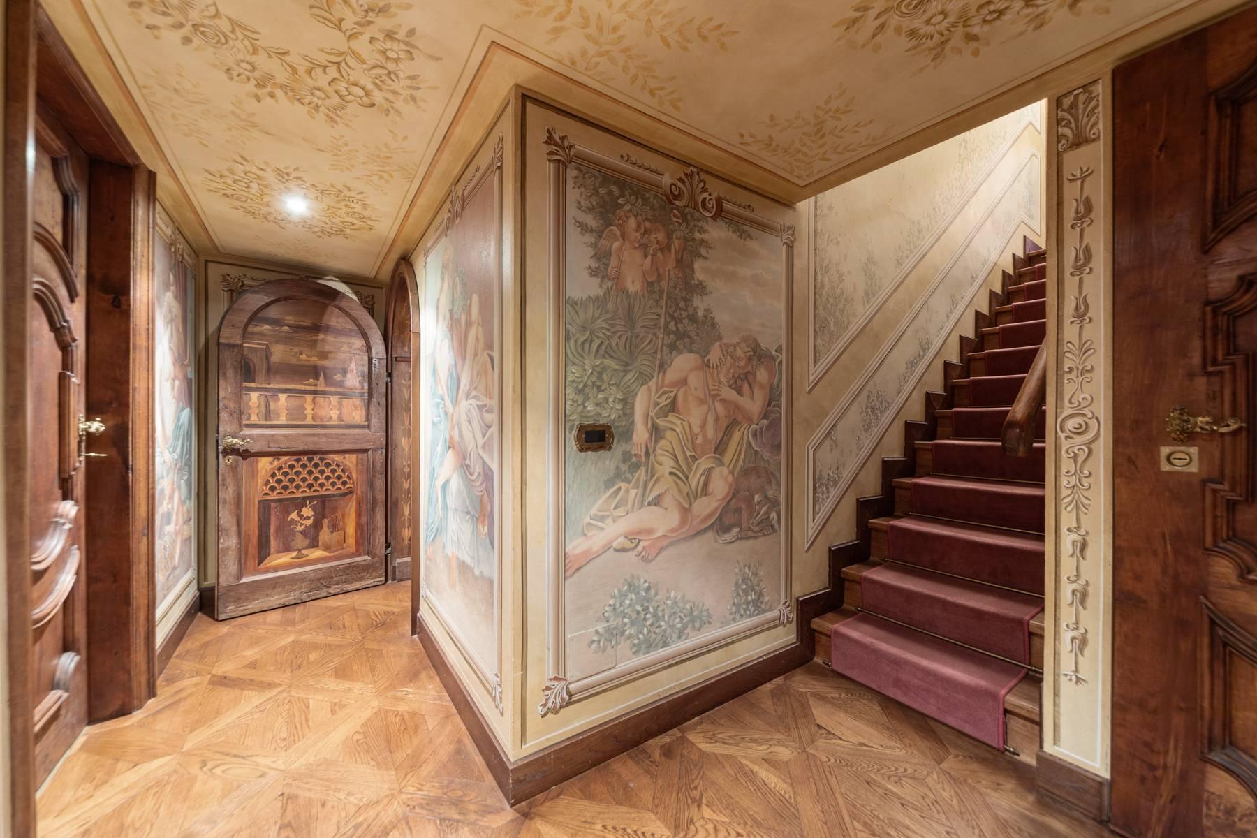 Palazzo Tanari, una perla del barocco emiliano - 19