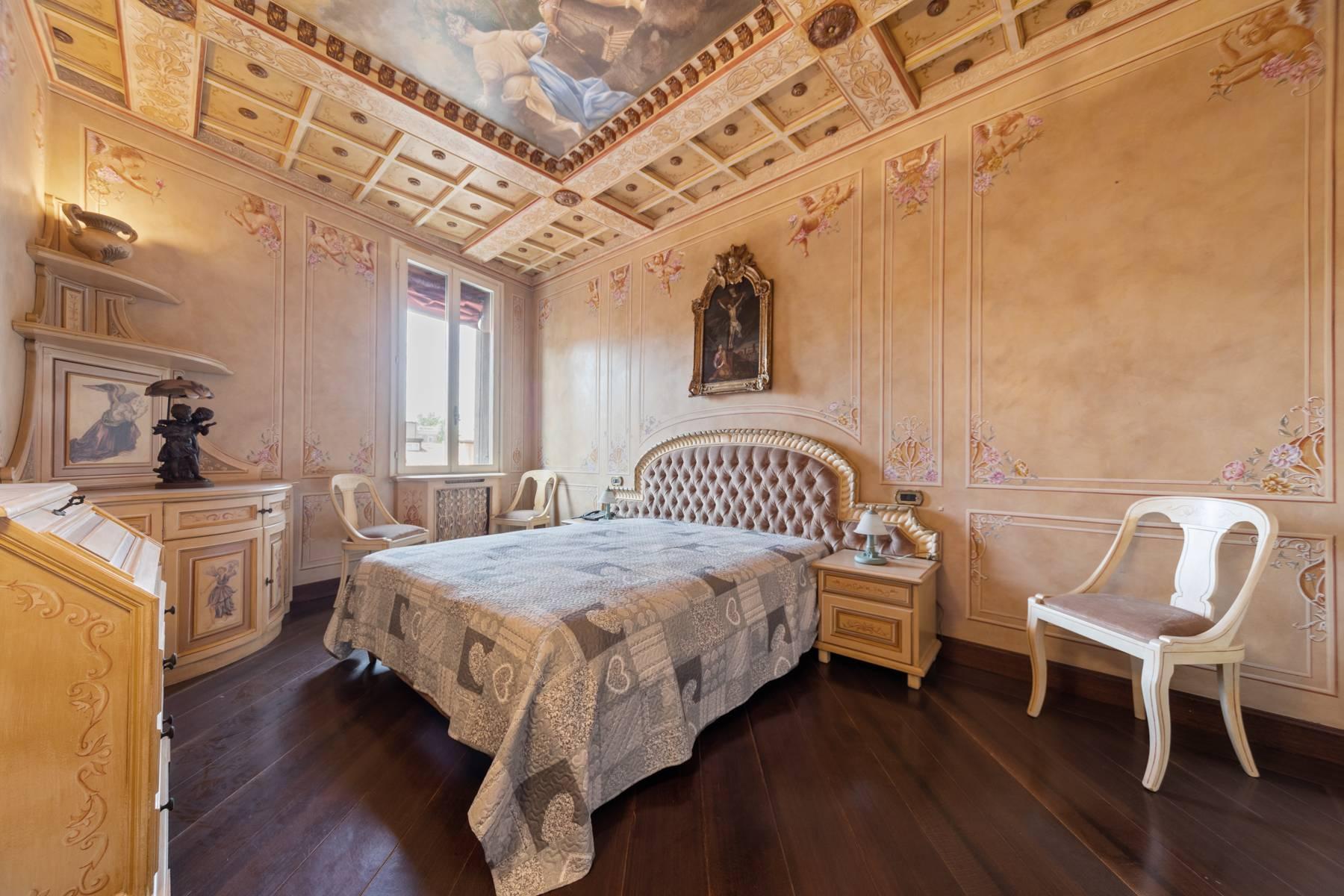 Palazzo Tanari, una perla del barocco emiliano - 20