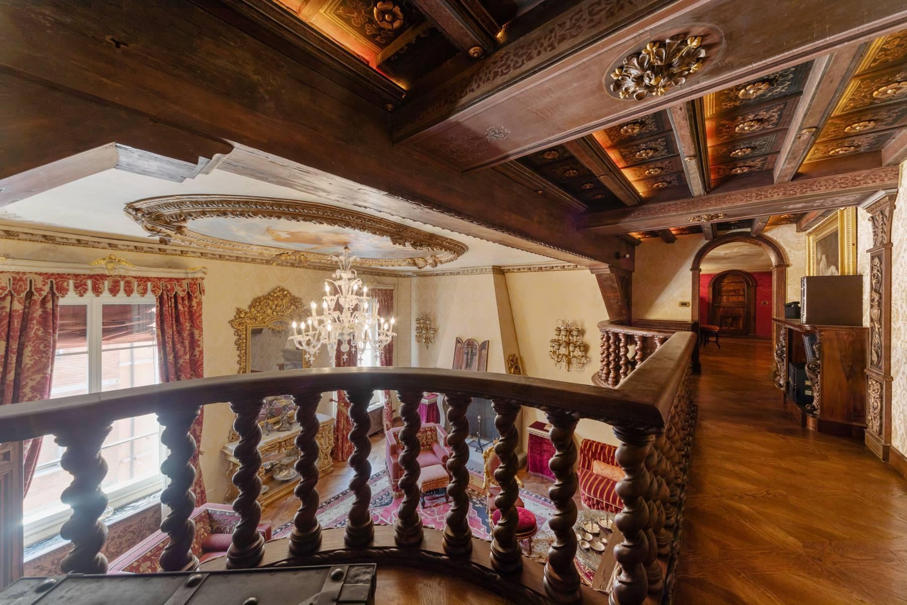 Palazzo Tanari, una perla del barocco emiliano - 25