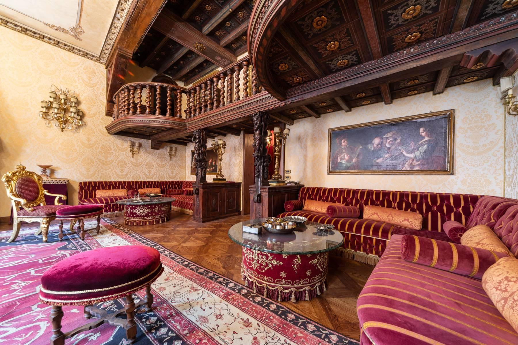 Palazzo Tanari, una perla del barocco emiliano - 2