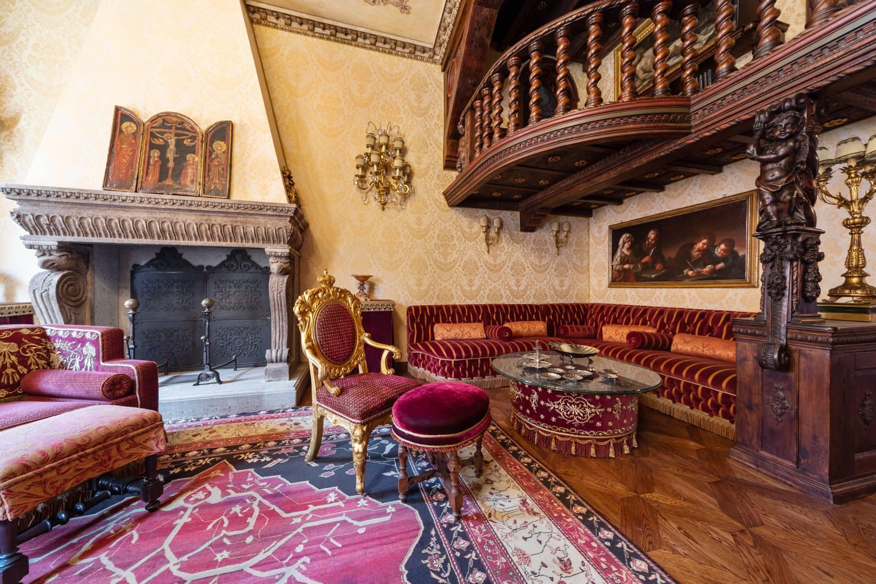 Palazzo Tanari, una perla del barocco emiliano - 29