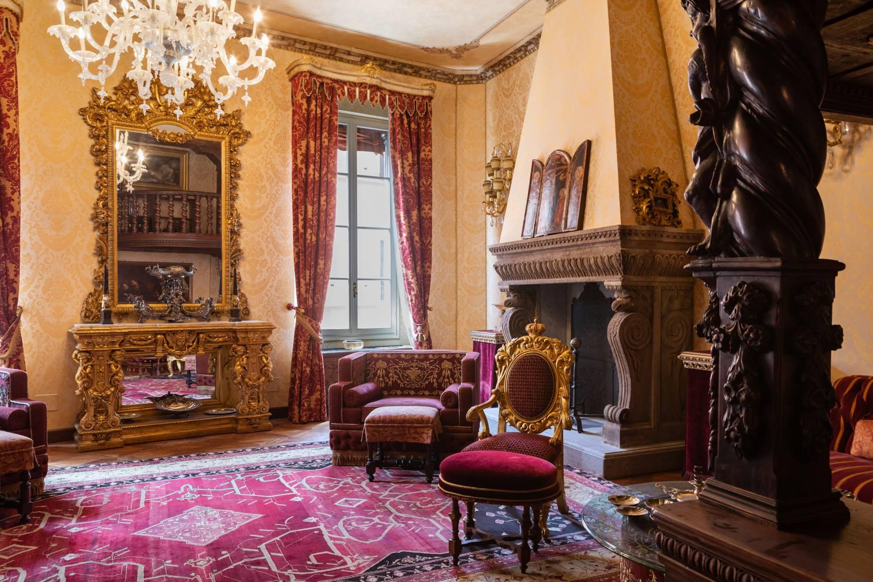 Palazzo Tanari, una perla del barocco emiliano - 1
