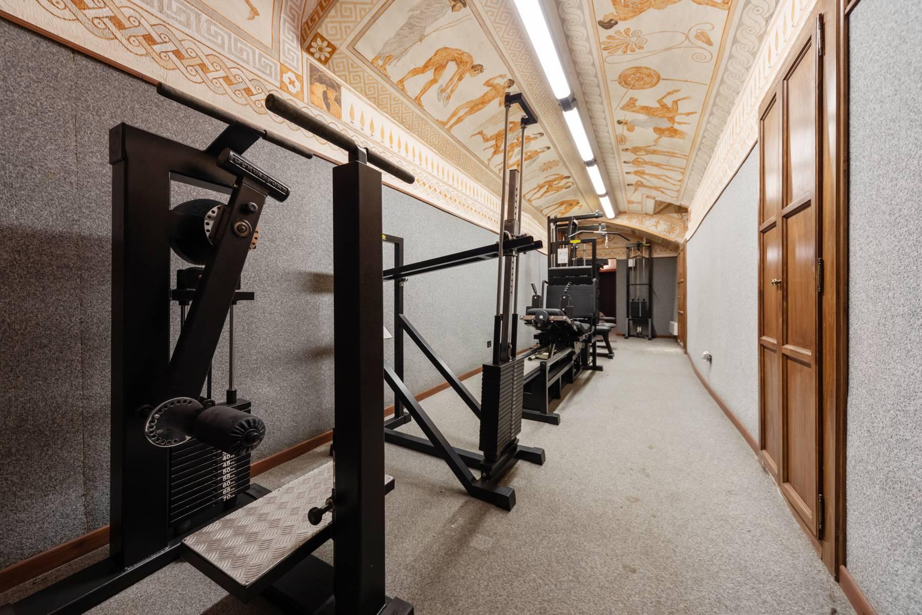 Palazzo Tanari, una perla del barocco emiliano - 7
