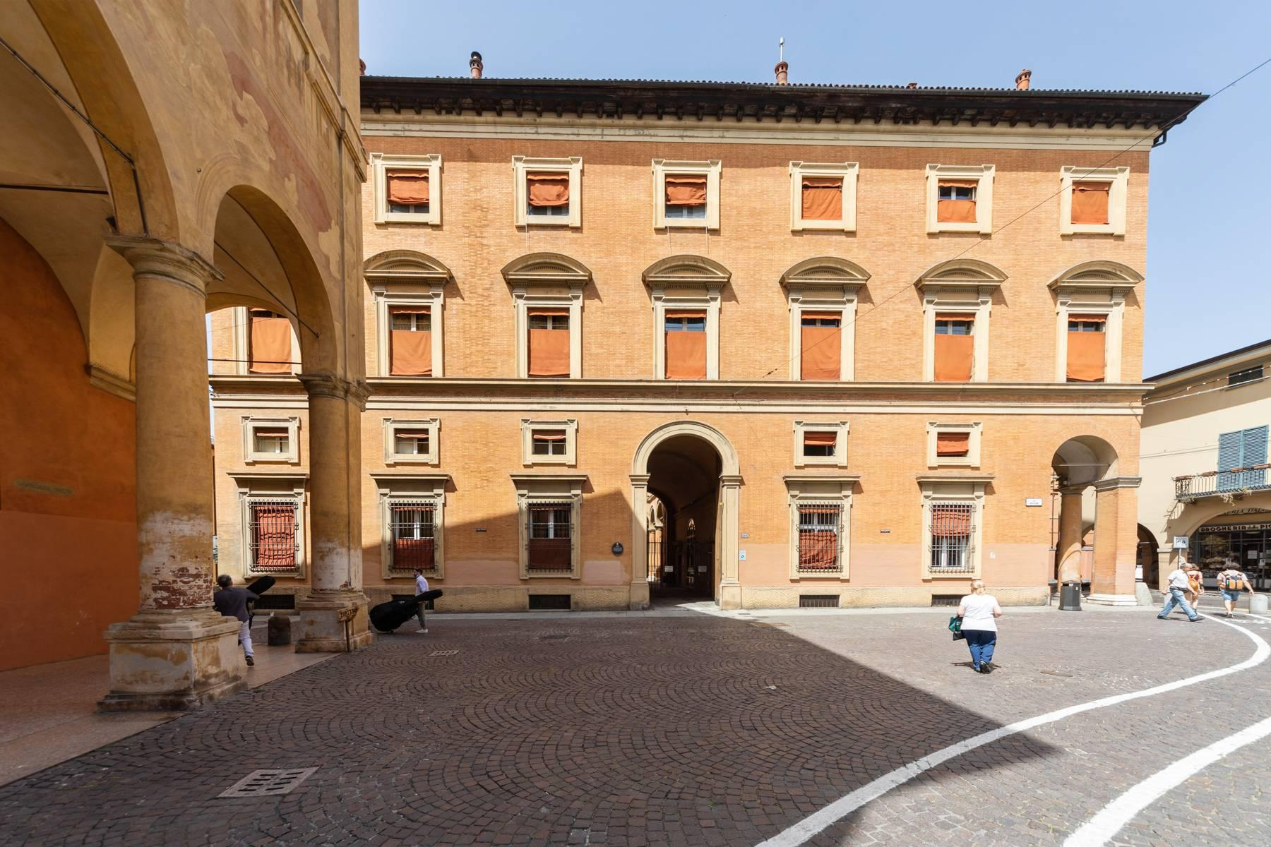 Palazzo Tanari, eine Perle des Emilianischen Barocks - 12