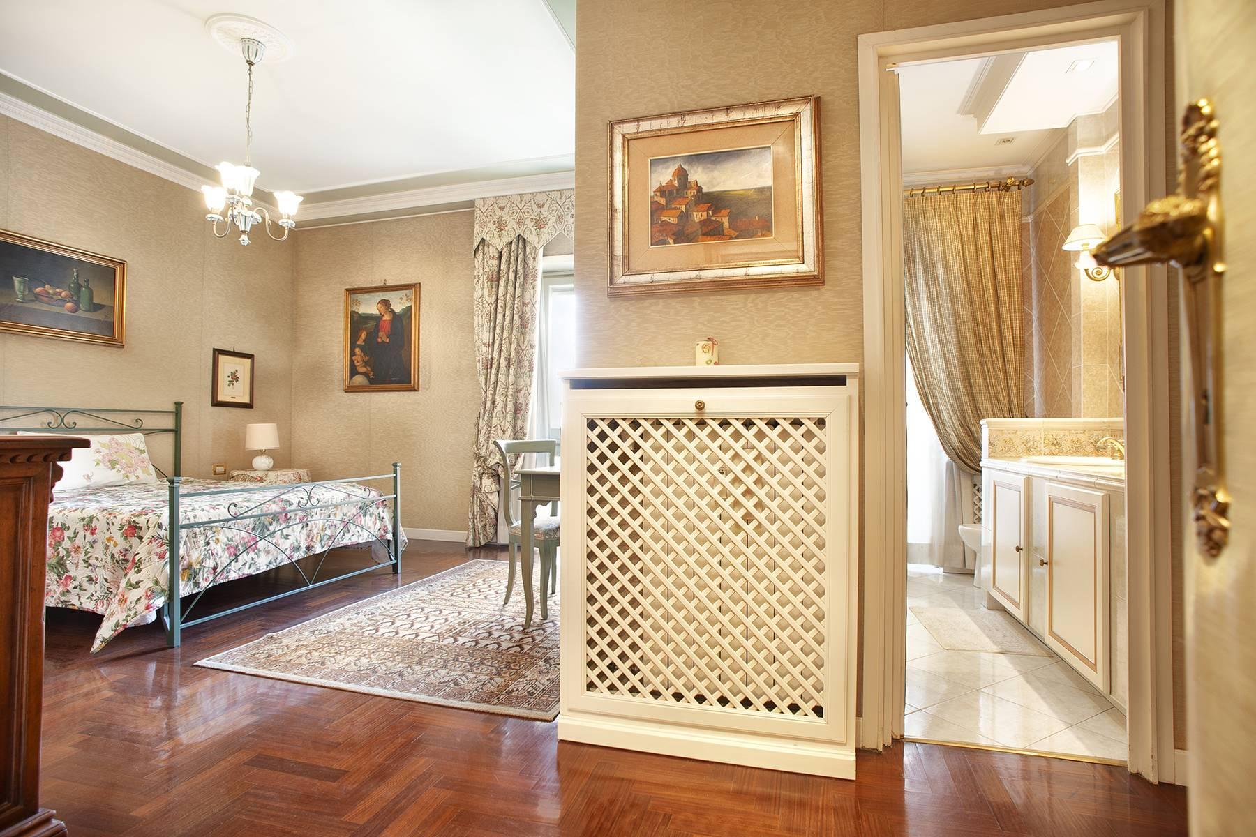 Splendido appartamento a due passi dalla Basilica di San Pietro - 14