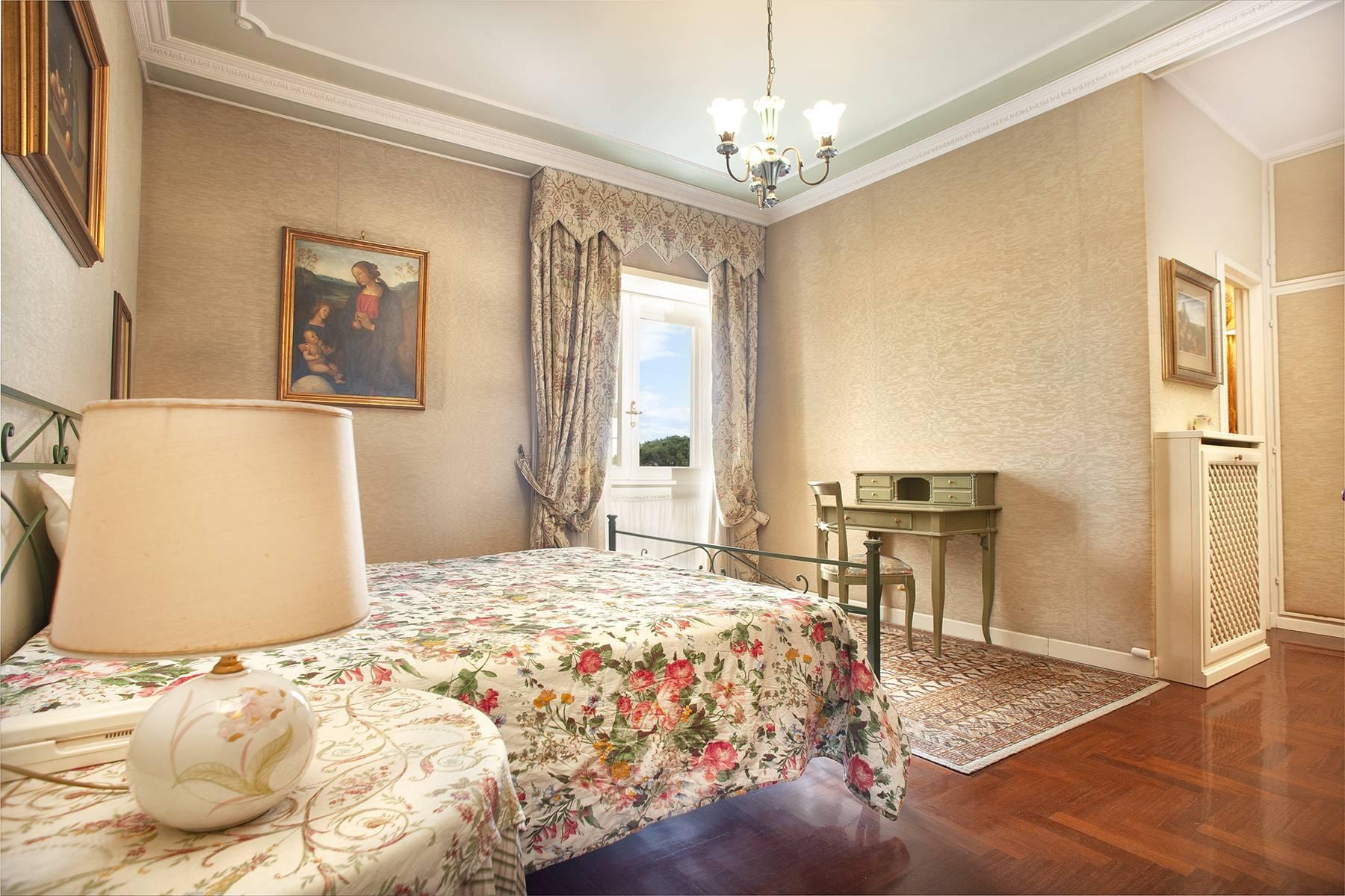 Splendido appartamento a due passi dalla Basilica di San Pietro - 11