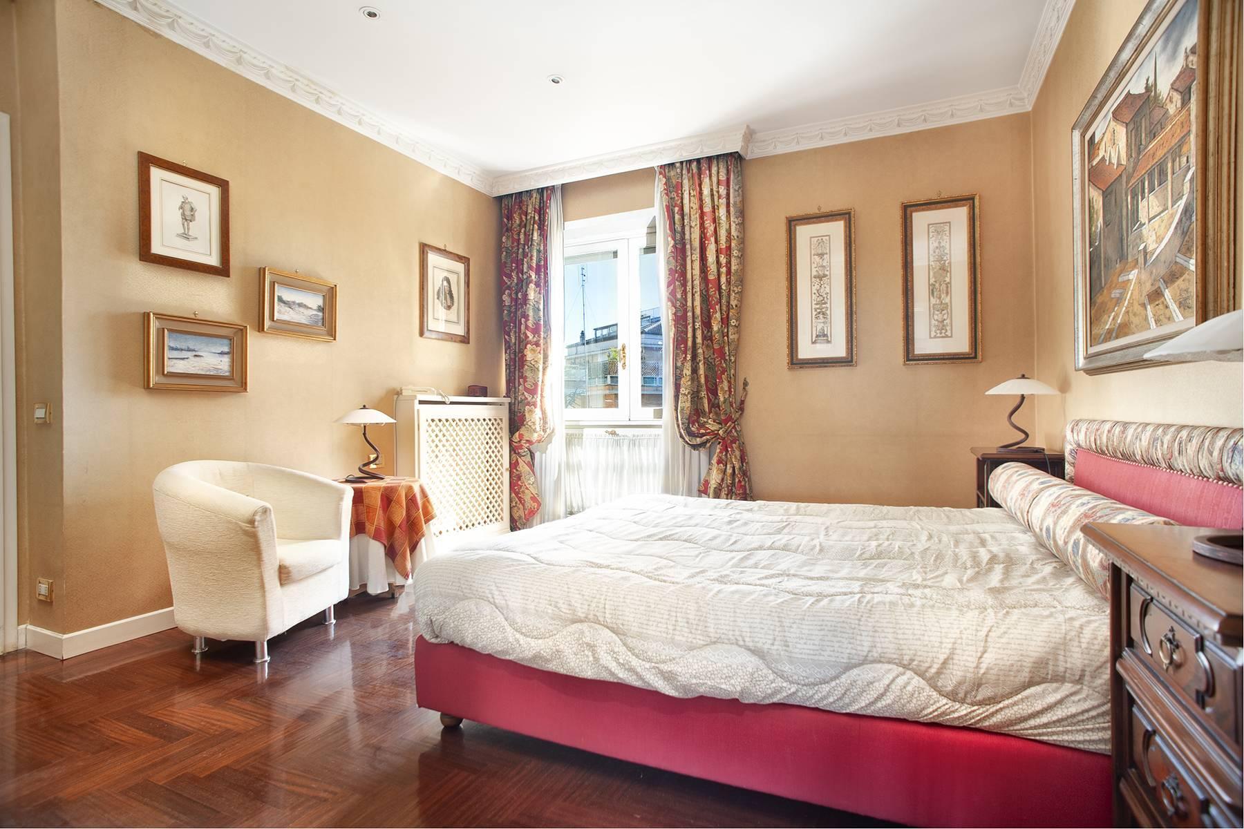 Splendido appartamento a due passi dalla Basilica di San Pietro - 18