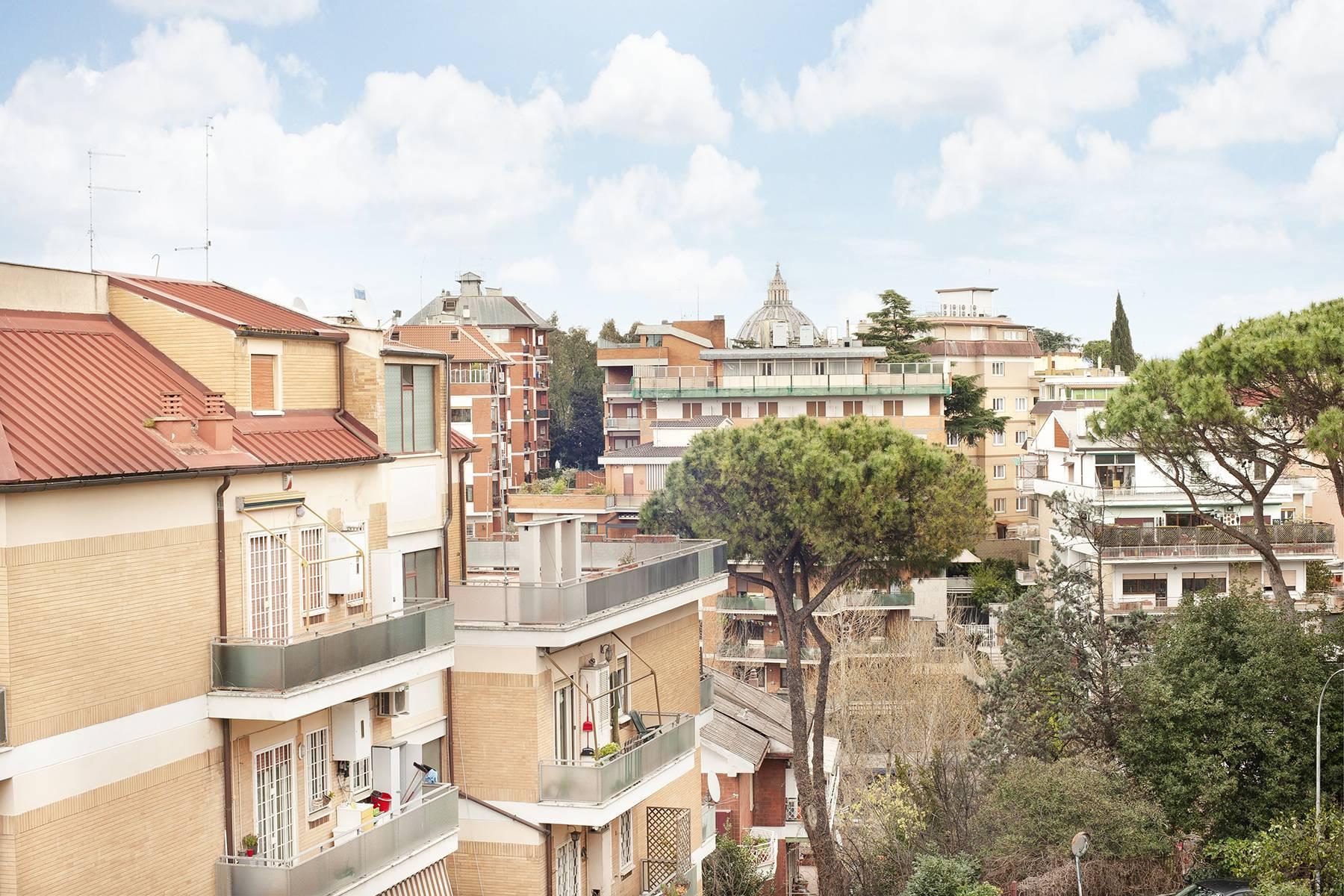Splendido appartamento a due passi dalla Basilica di San Pietro - 21