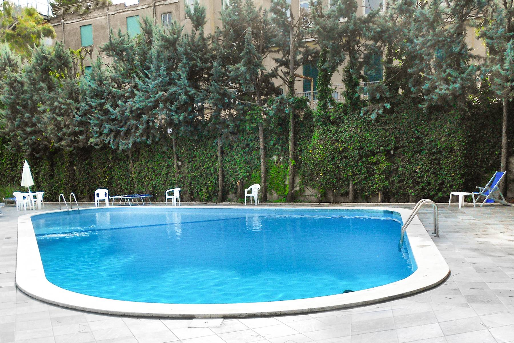 Splendido appartamento a due passi dalla Basilica di San Pietro - 13