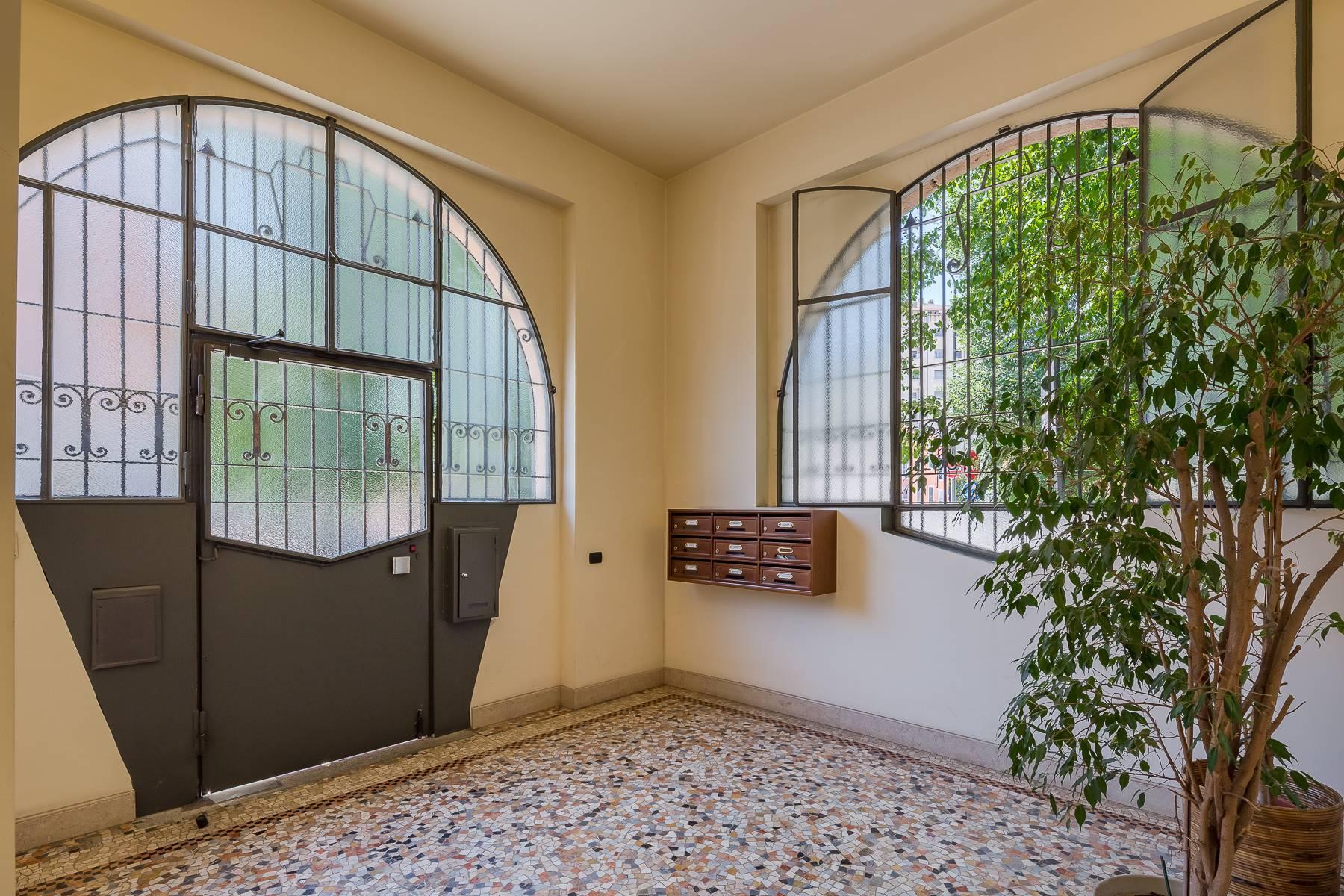 Residenza liberty di rara bellezza in Città Studi - 42
