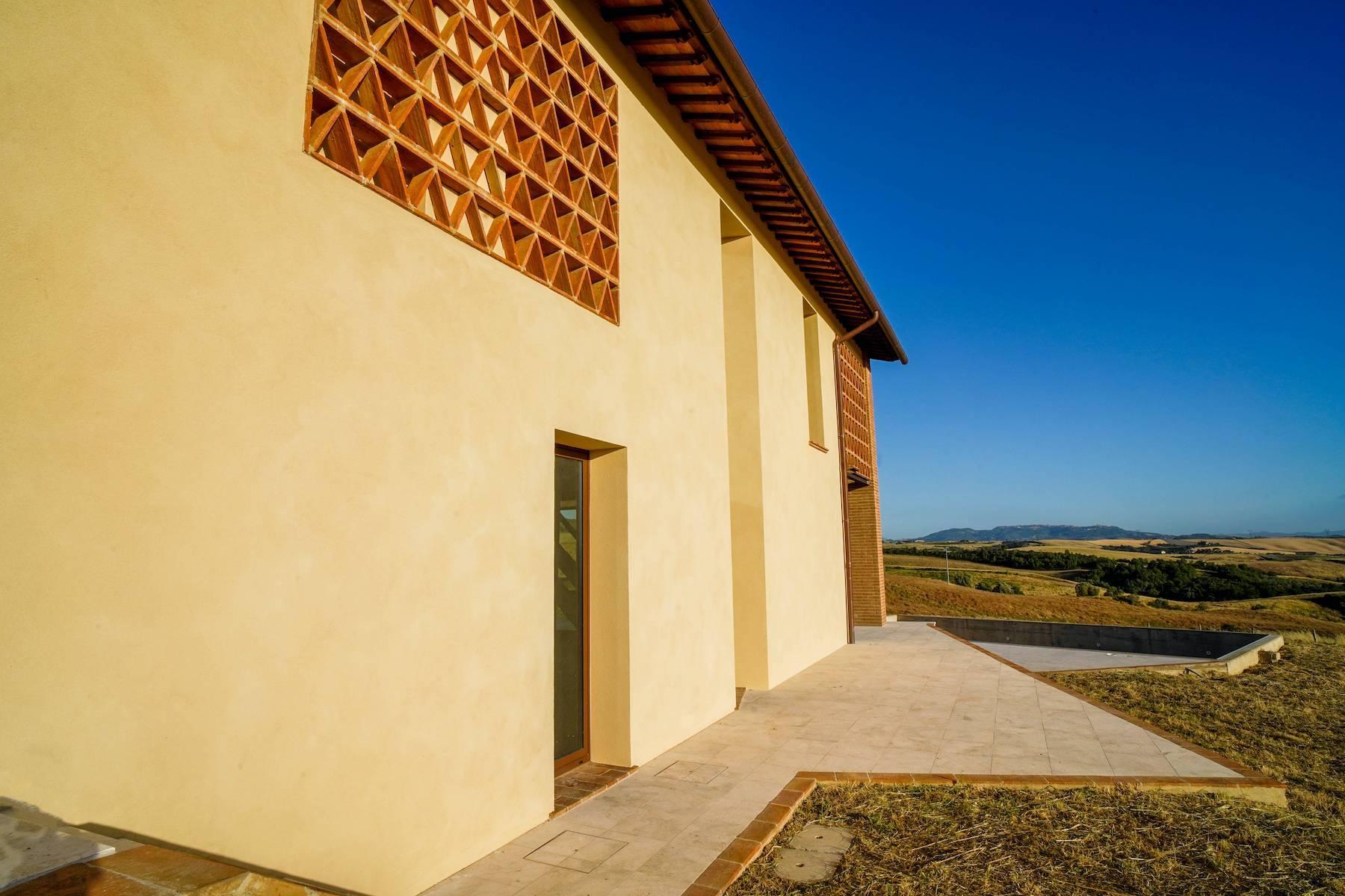 Wunderschönes Anwesen in der Nähe von Volterra und San Gimignano - 7