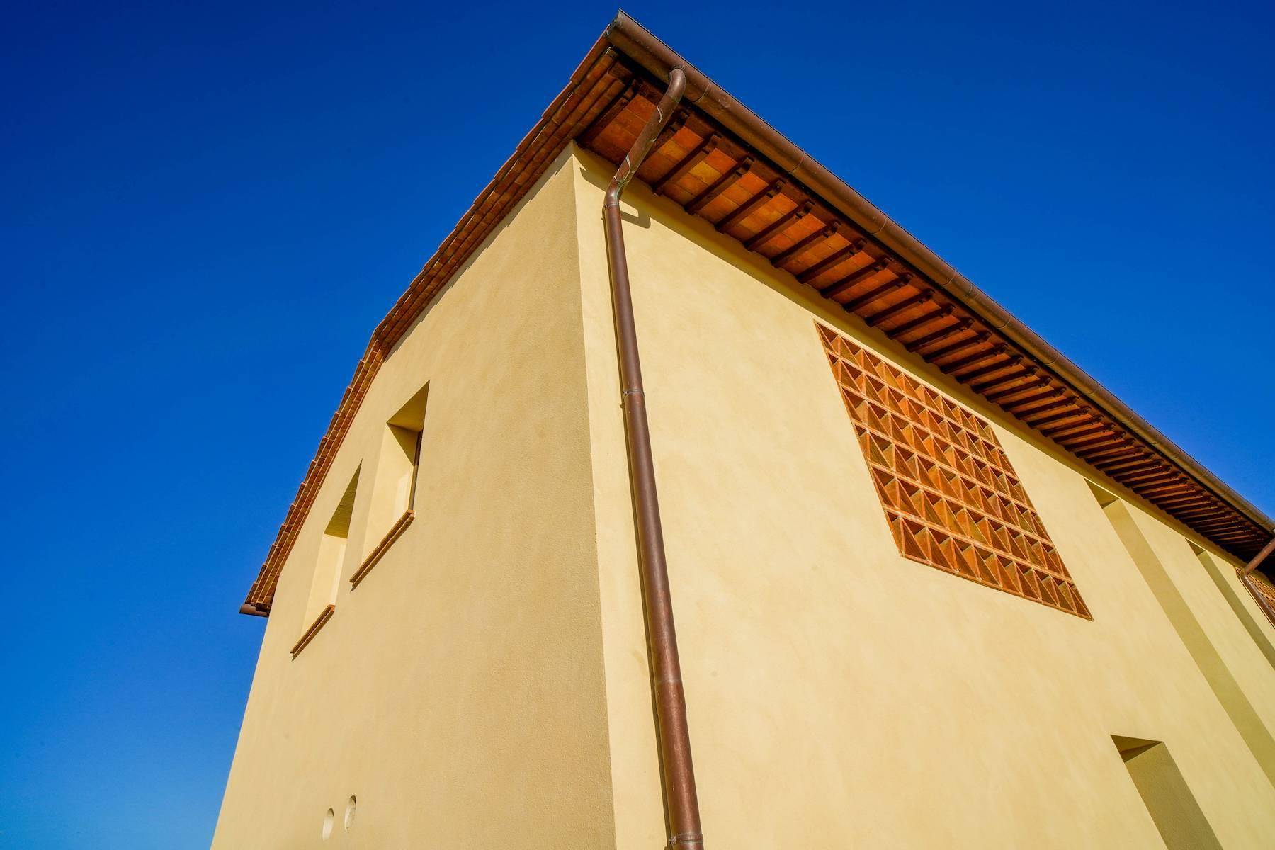 Splendida Proprietà vicina a Volterra e San Gimignano - 15