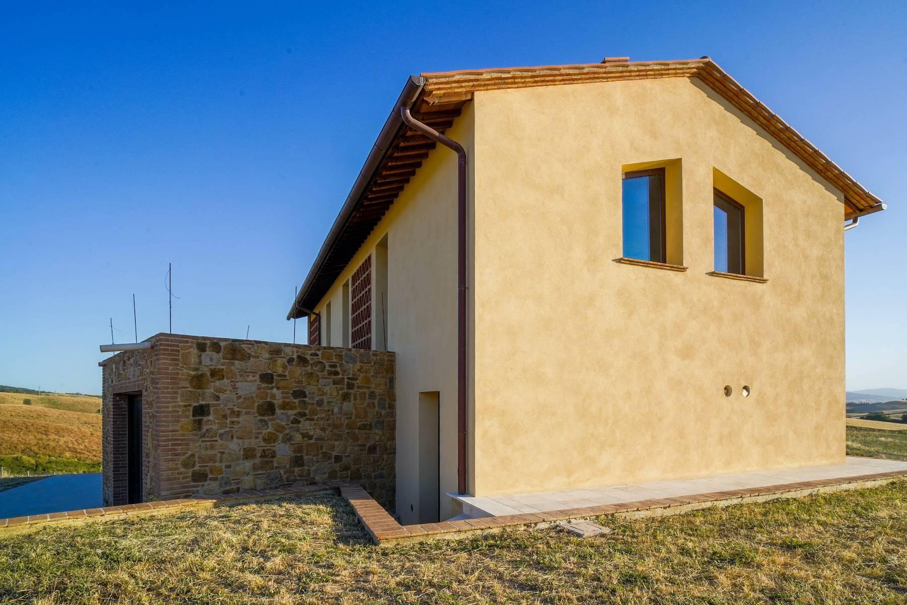 Wunderschönes Anwesen in der Nähe von Volterra und San Gimignano - 4