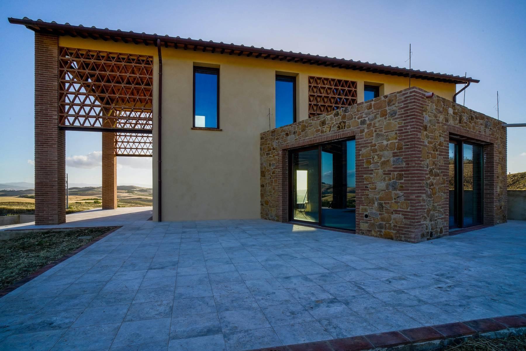 Wunderschönes Anwesen in der Nähe von Volterra und San Gimignano - 3