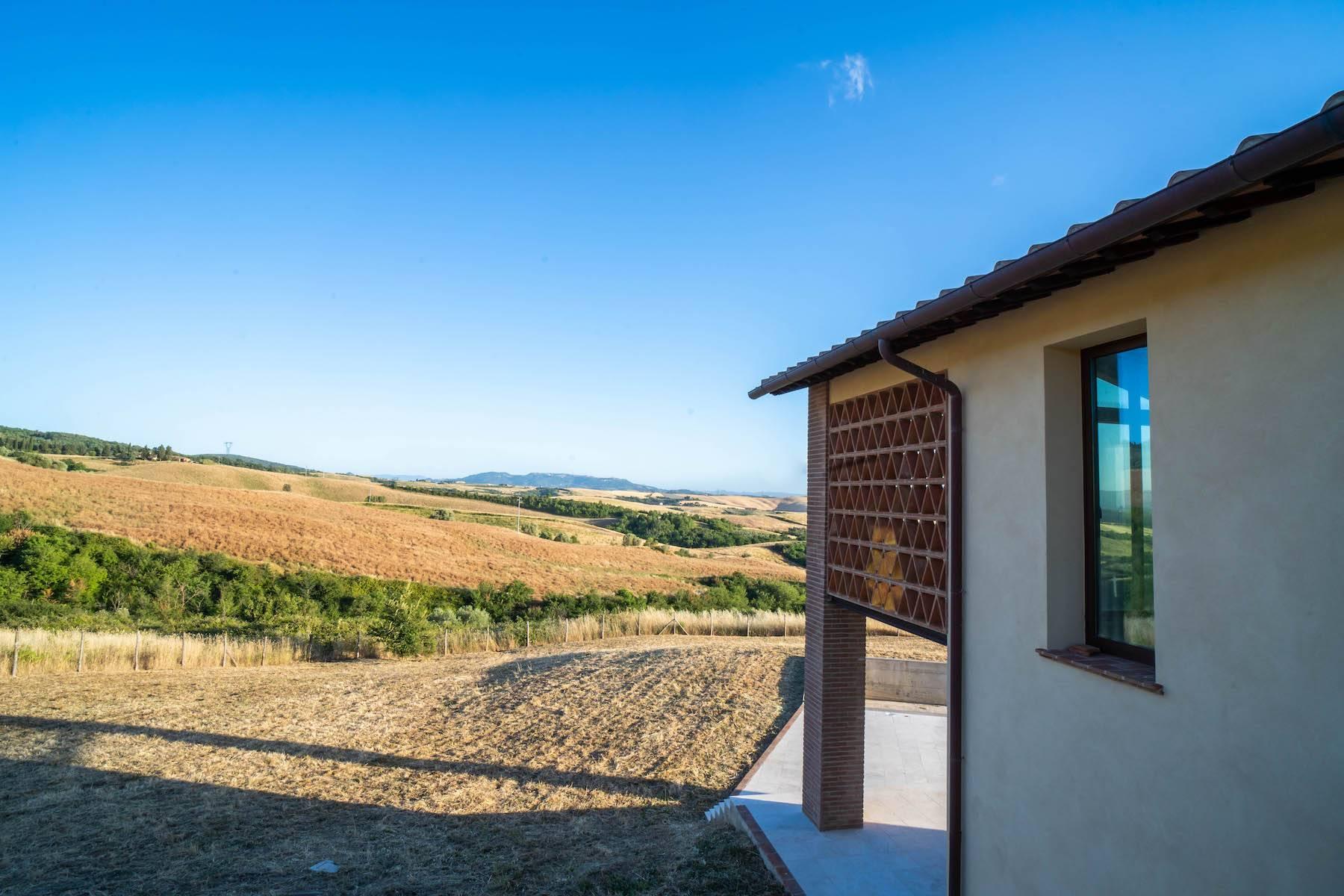 Splendida Proprietà vicina a Volterra e San Gimignano - 18