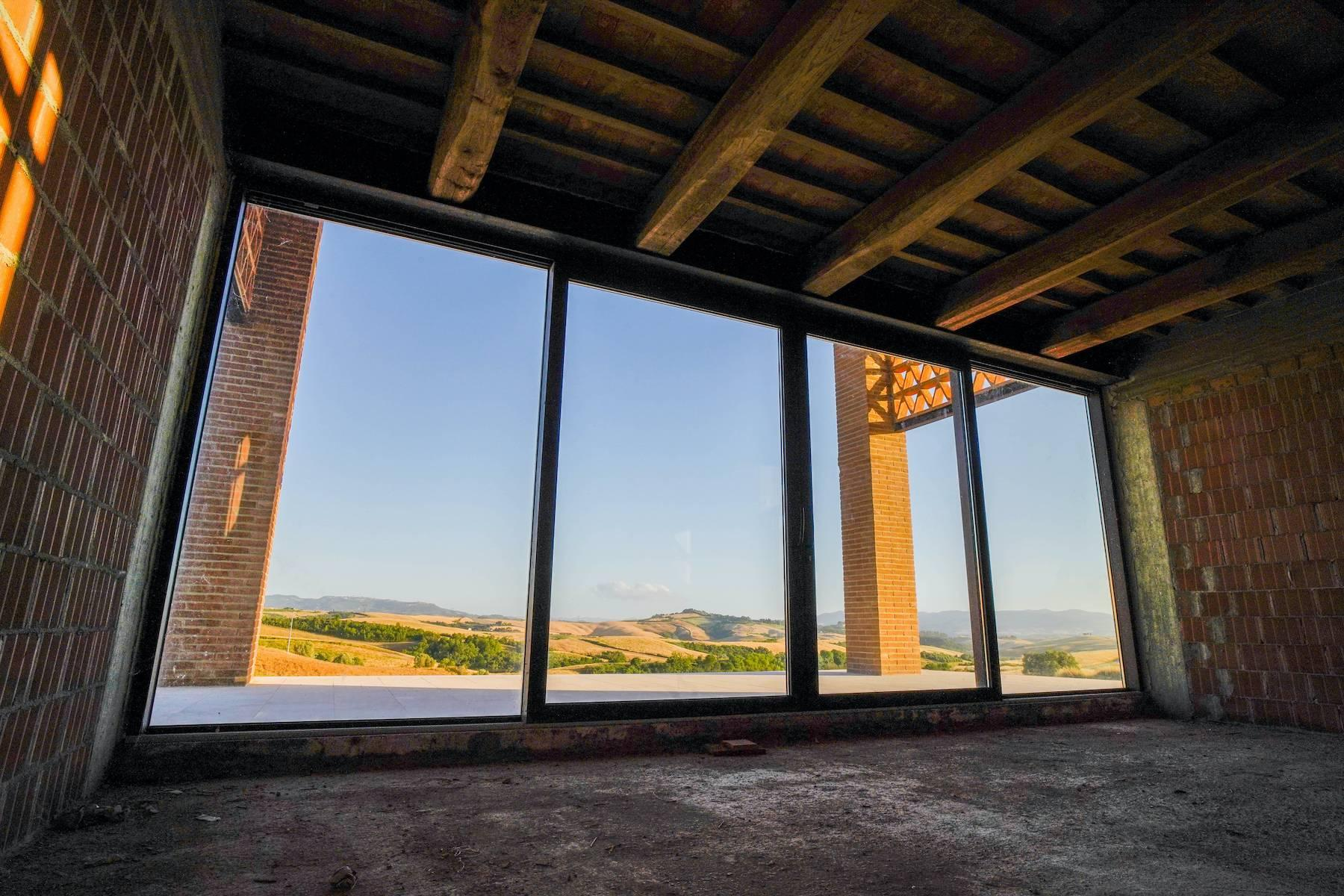 Splendida Proprietà vicina a Volterra e San Gimignano - 21
