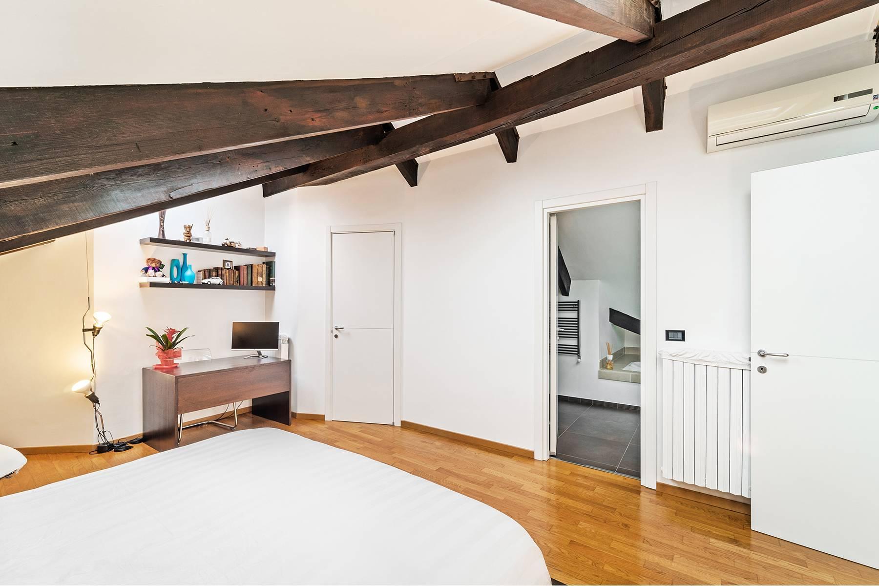 Luminoso appartamento in Crocetta - 13