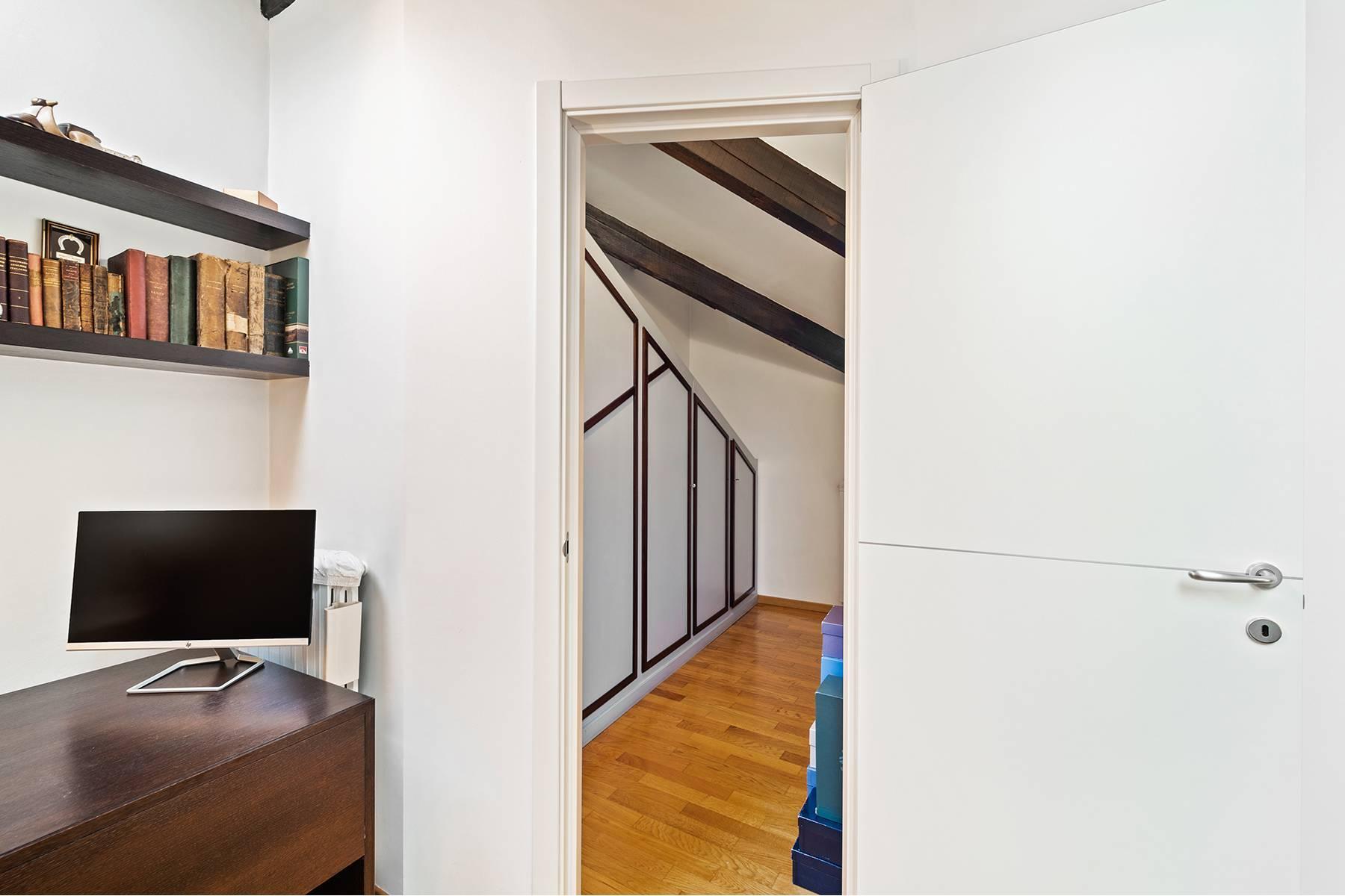 Luminoso appartamento in Crocetta - 16
