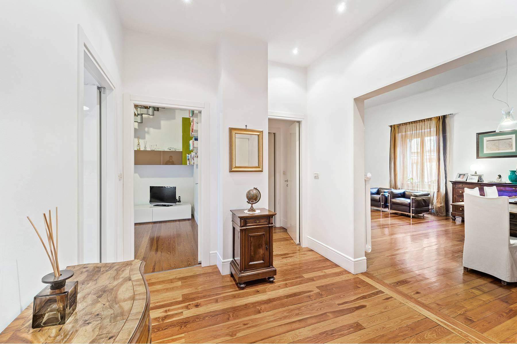 Luminoso appartamento in Crocetta - 4