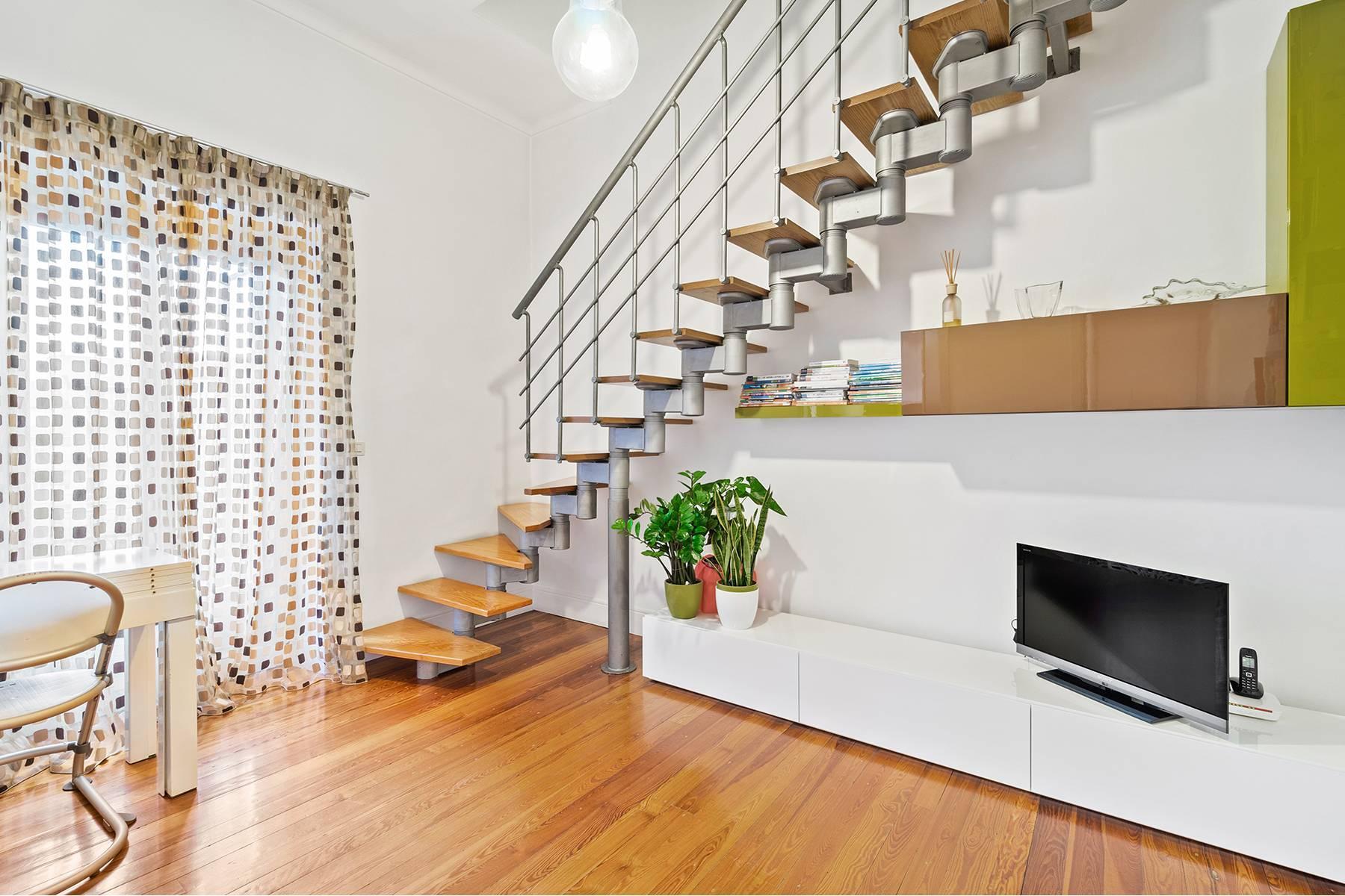 Luminoso appartamento in Crocetta - 7