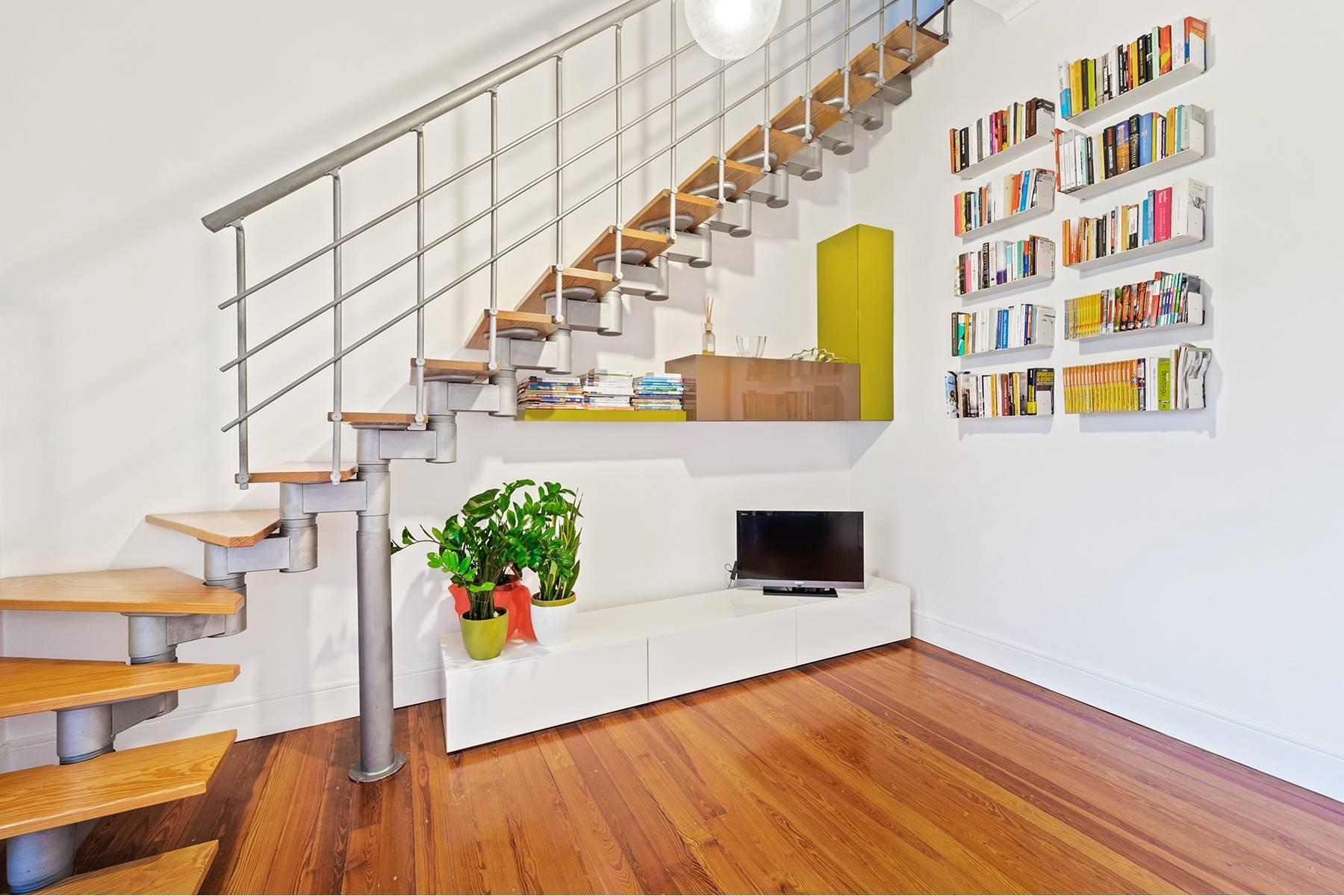 Luminoso appartamento in Crocetta - 8