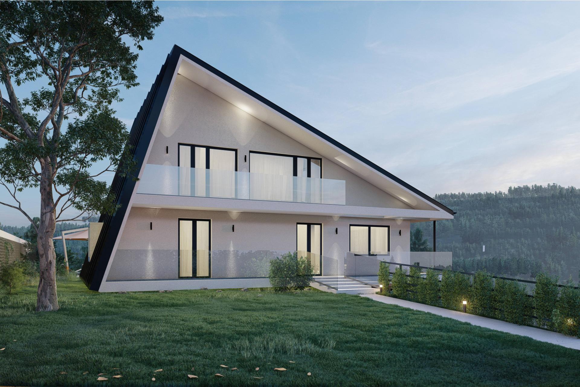 Villa auf dem Hügeln mit Blick auf dem Lago Maggiore - 29
