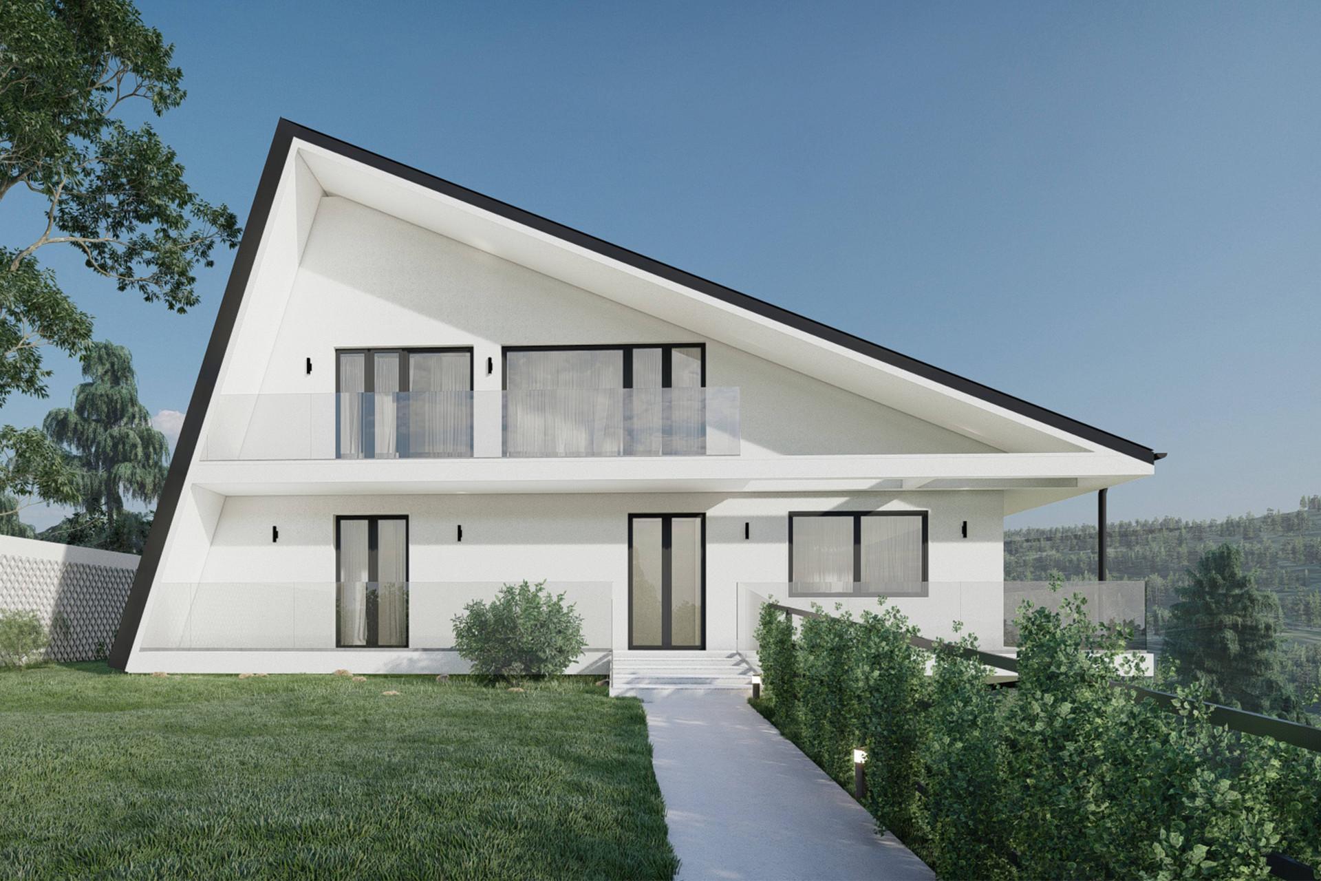 Villa auf dem Hügeln mit Blick auf dem Lago Maggiore - 4