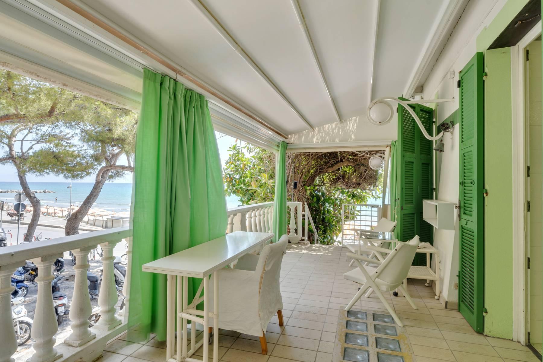 Exklusive Villa am Meer in Alassio - 9