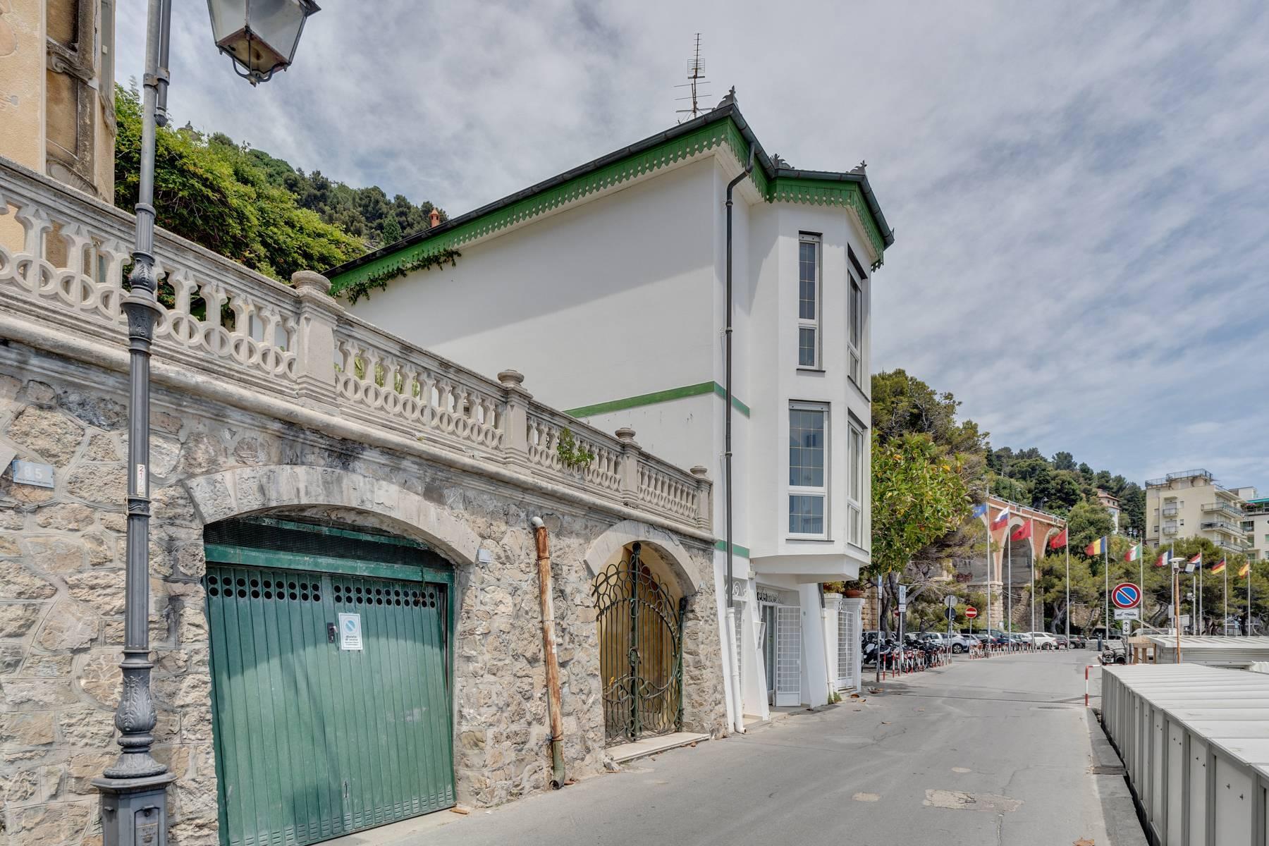 Exklusive Villa am Meer in Alassio - 29